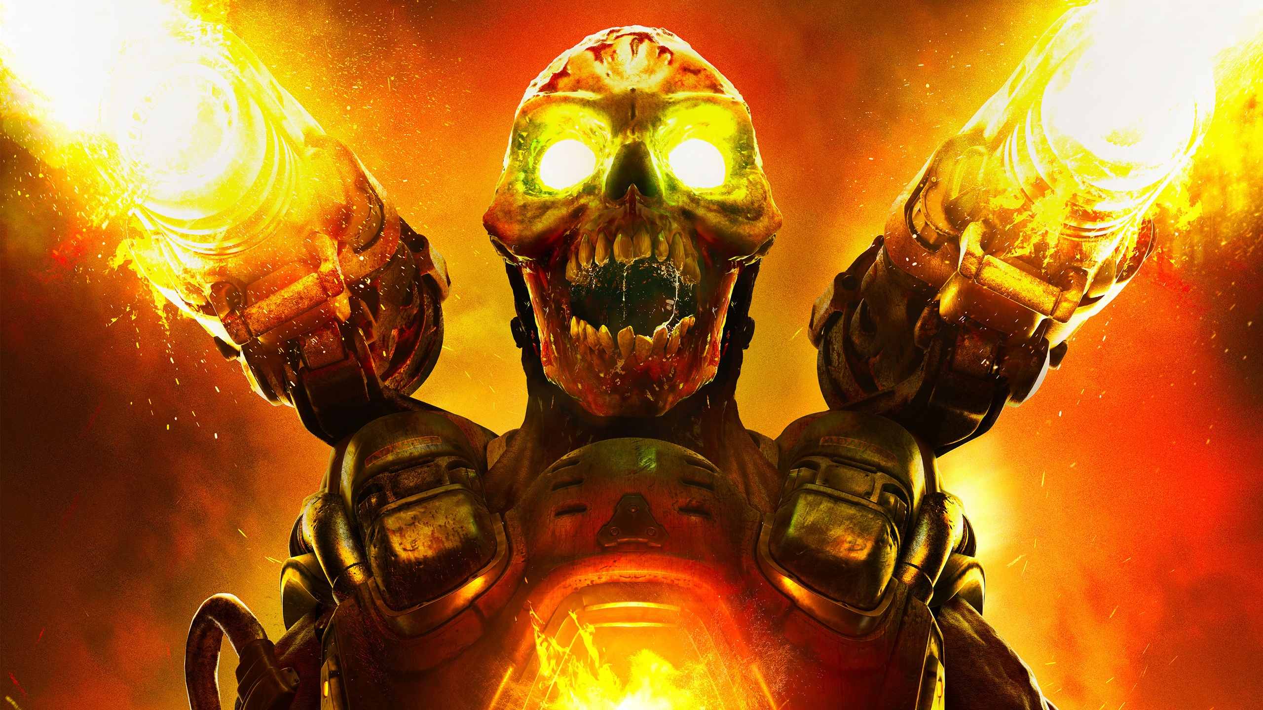 doom 2016 game wallpapers in jpg format for free download