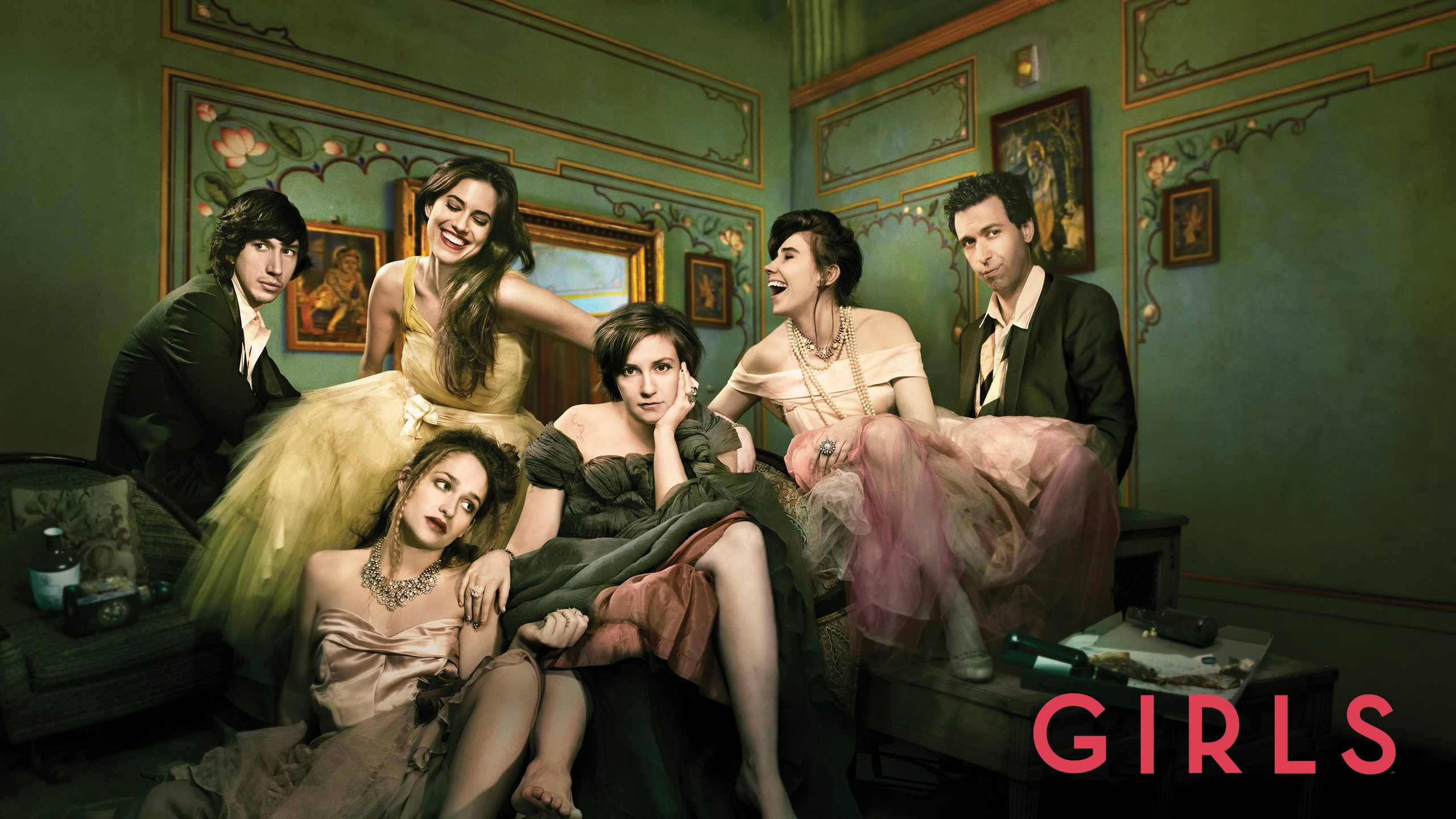 girls tv series wallpapers in jpg format for free download
