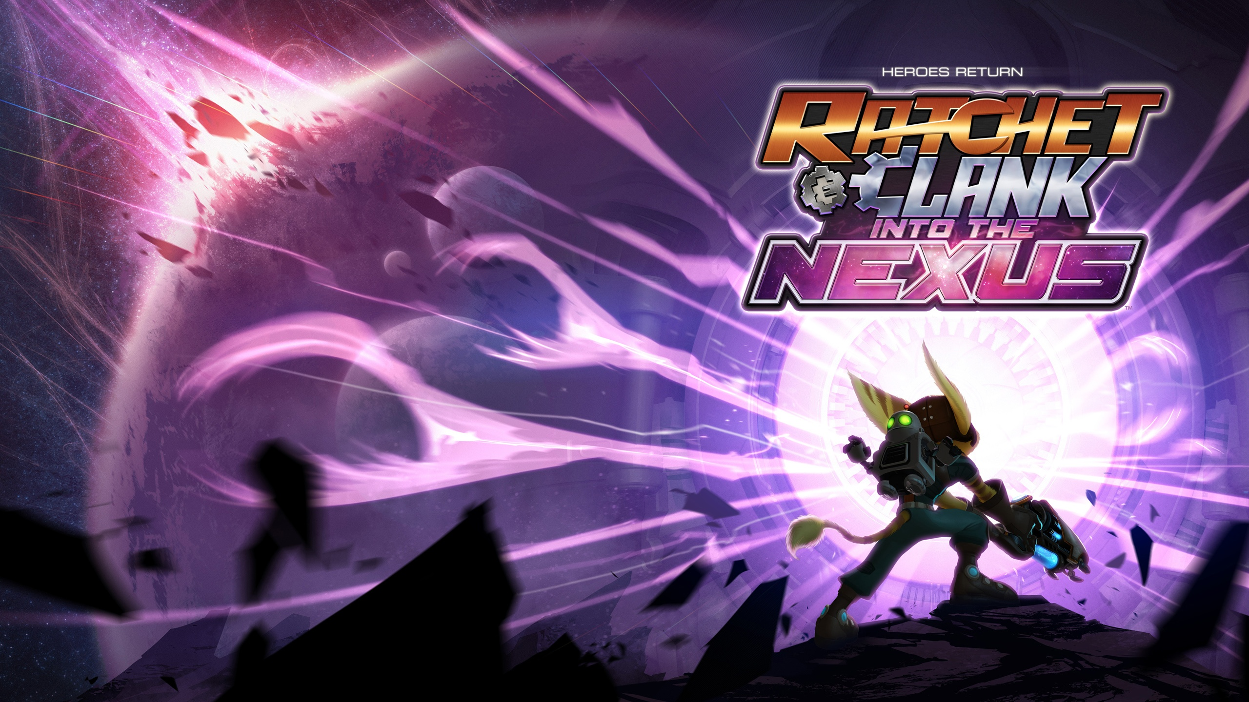 ratchet and clank pc free download