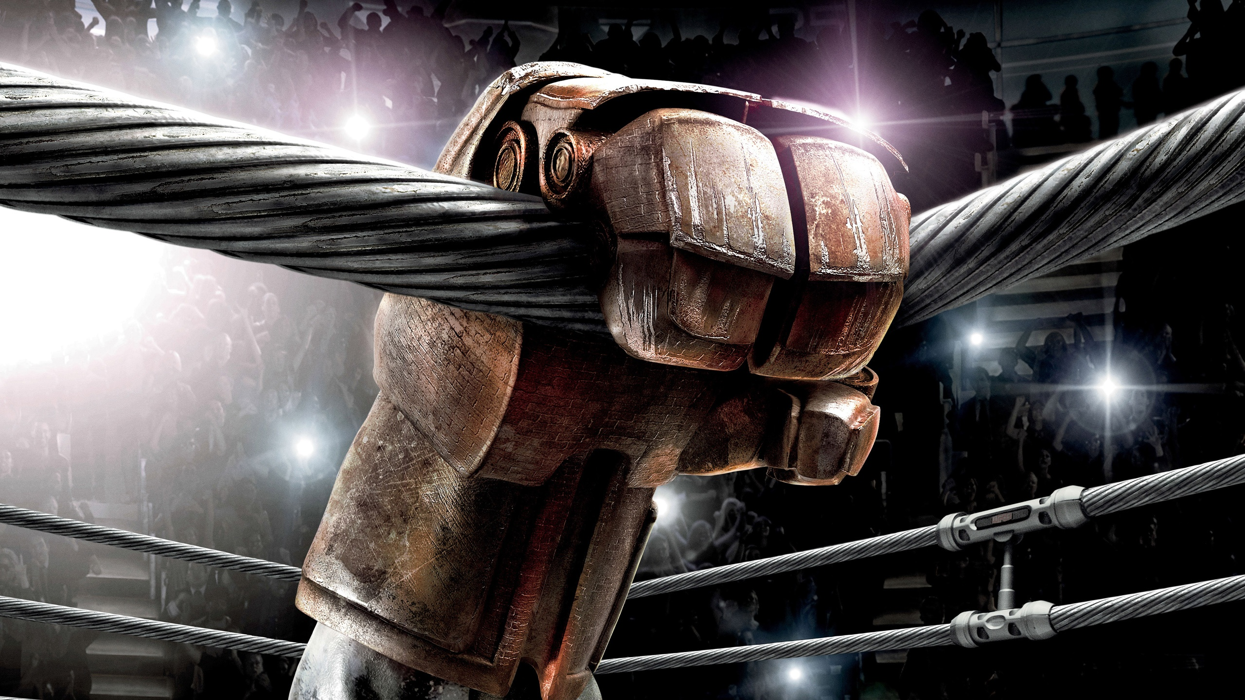 real steel full movie free download for mobile