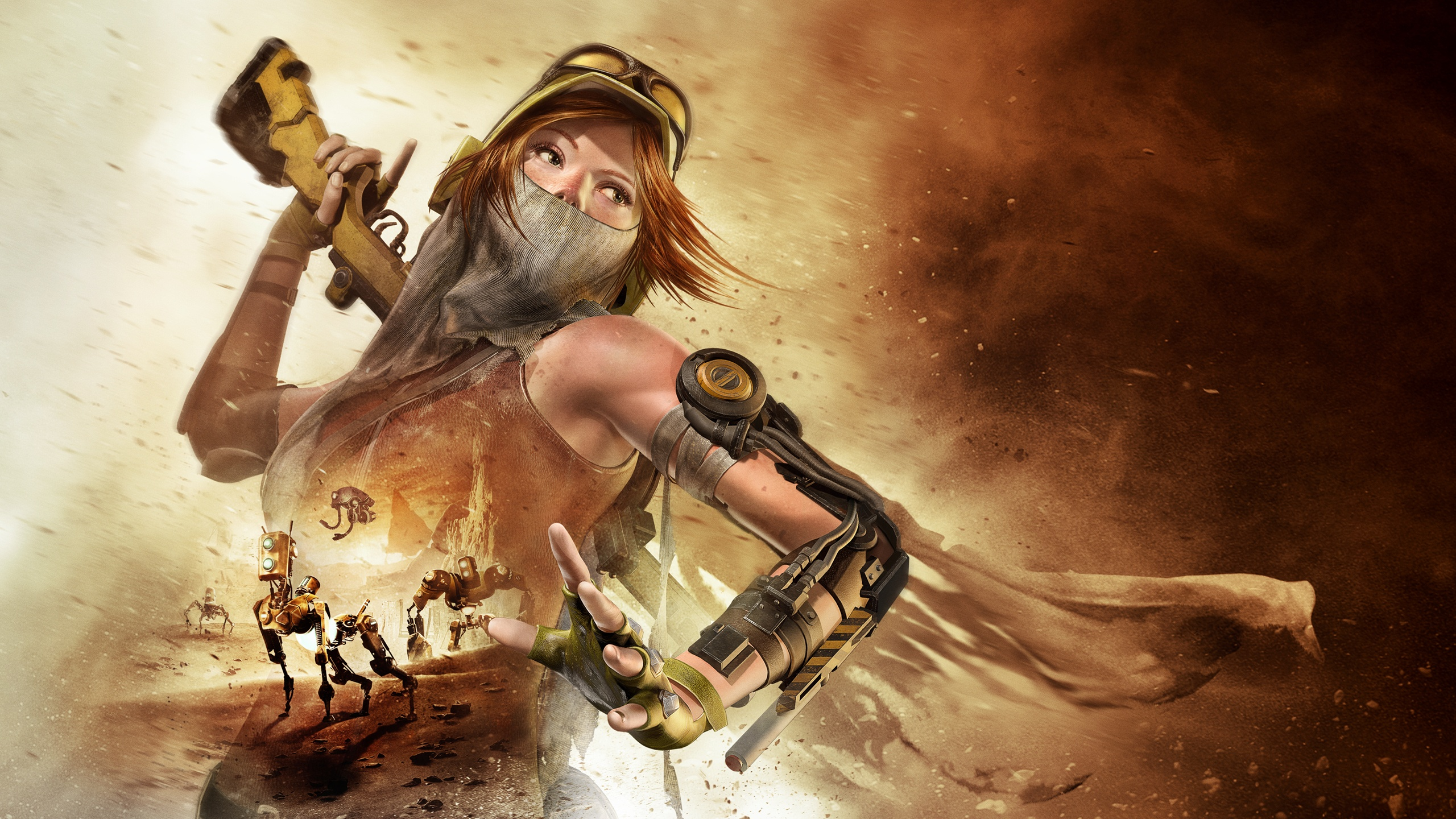 Wallpaper download download - Recore Hd Xbox One