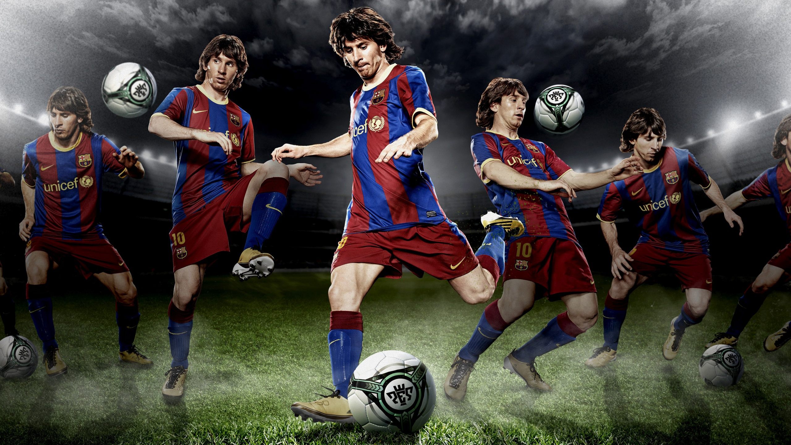 Soccer Player Lionel Messi 4k Wallpapers In Jpg Format For Free Download
