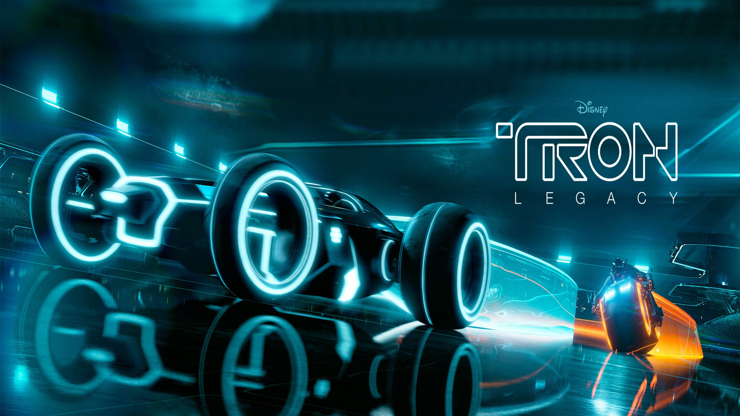 Tron Legacy Light Battle Wallpapers In Jpg Format For Free Download