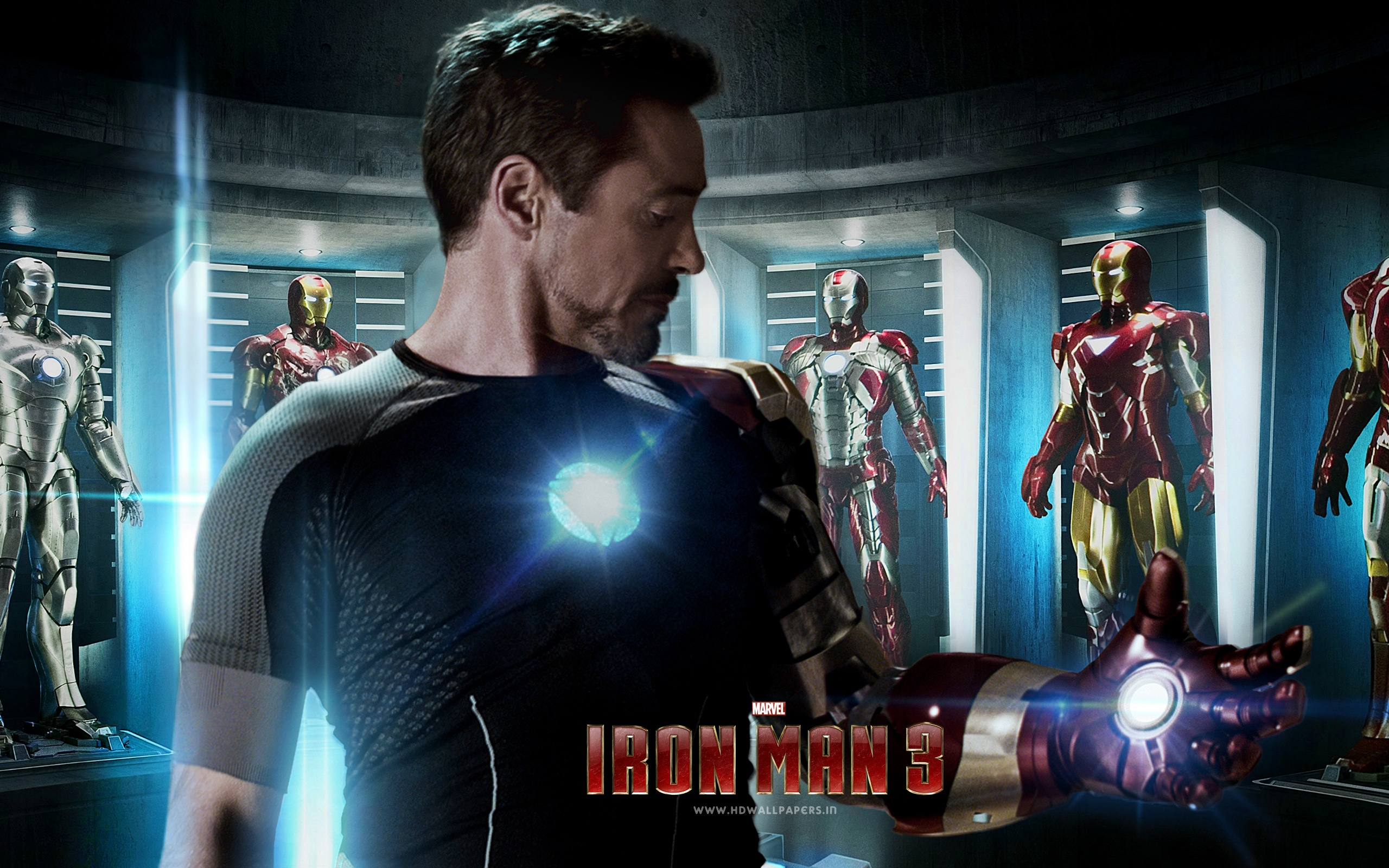 2013 iron man 3 wallpapers in jpg format for free download