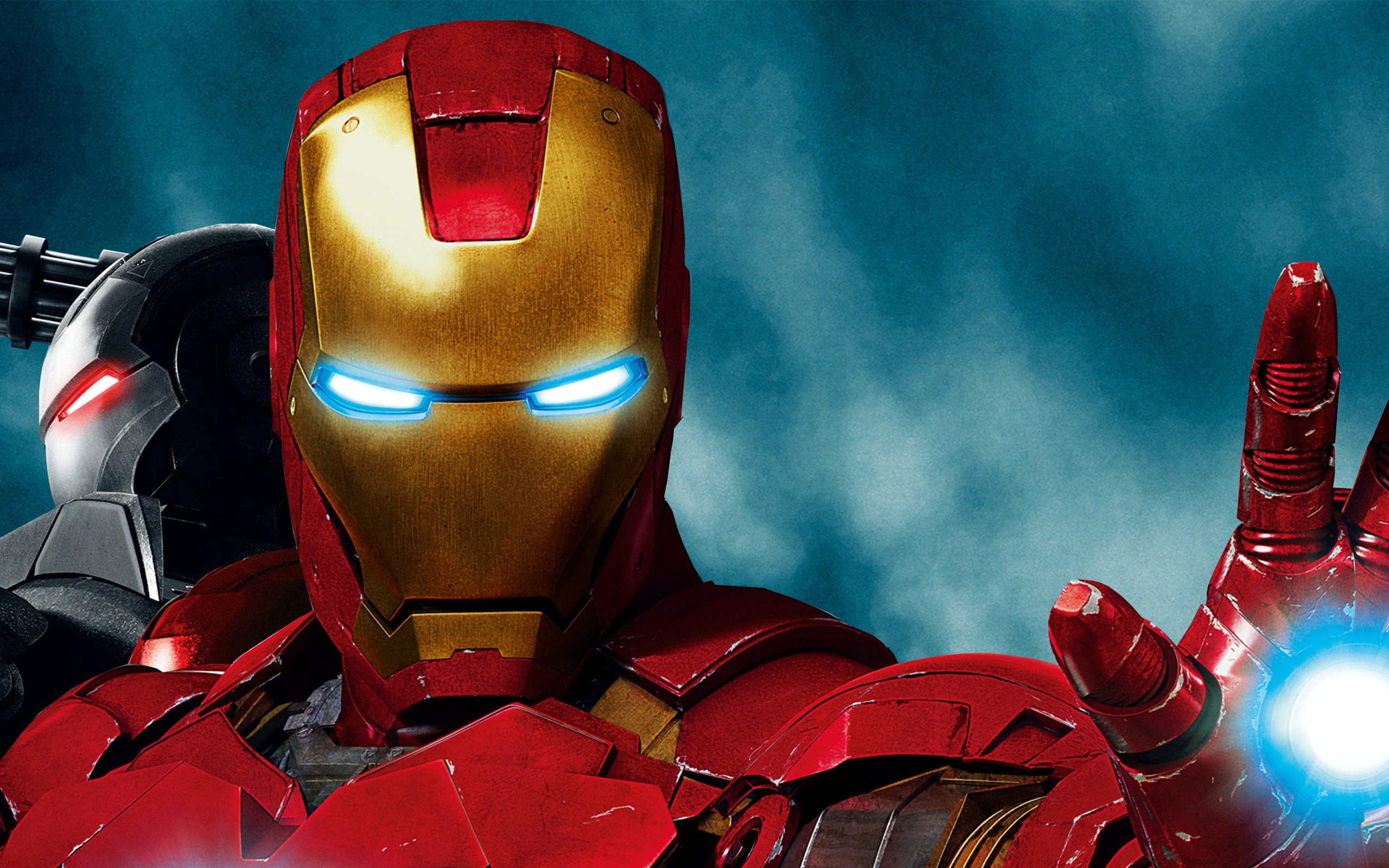 Amazing Iron Man Wallpapers in jpg format for free