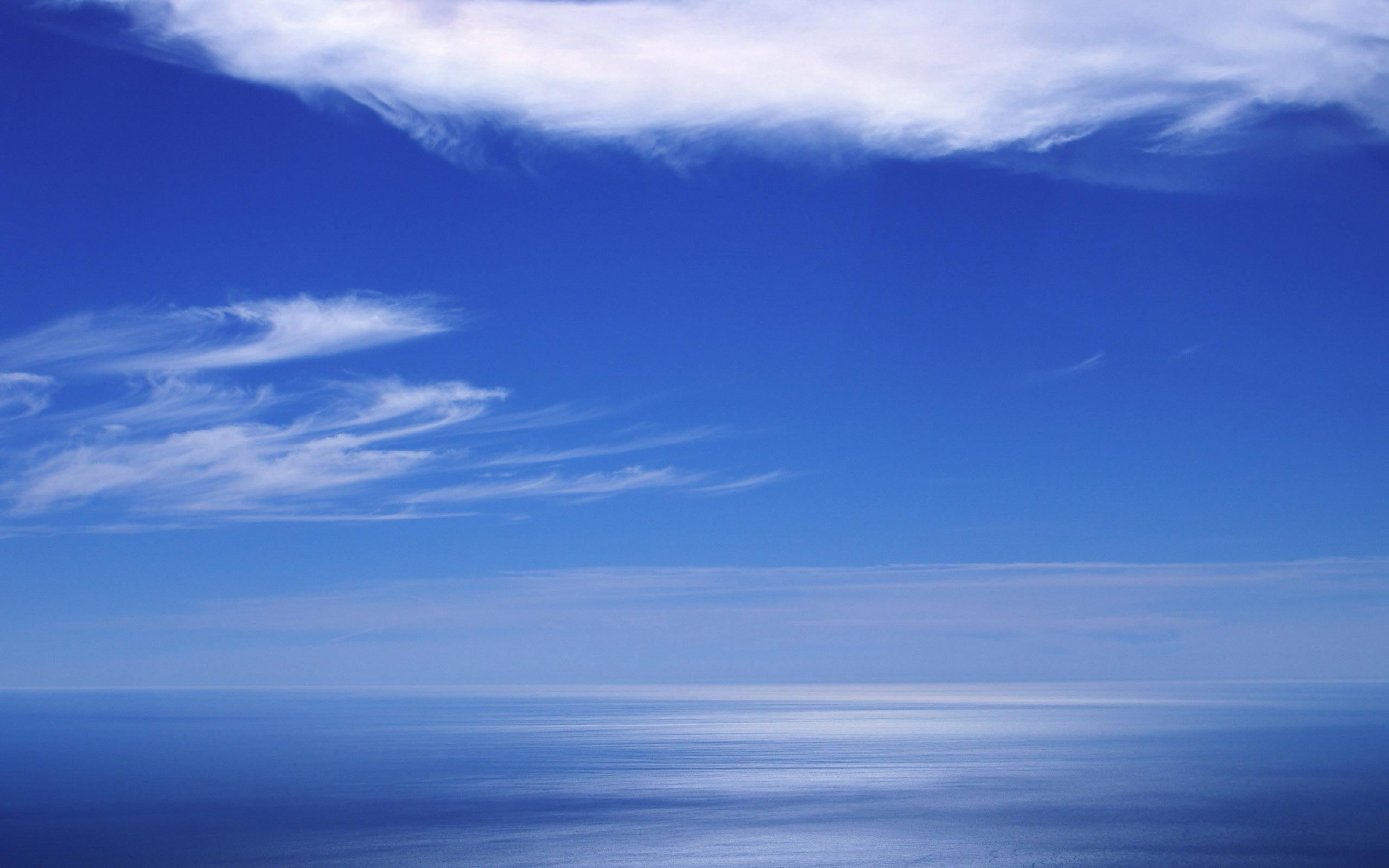 blue sky wallpapers in jpg format for free download