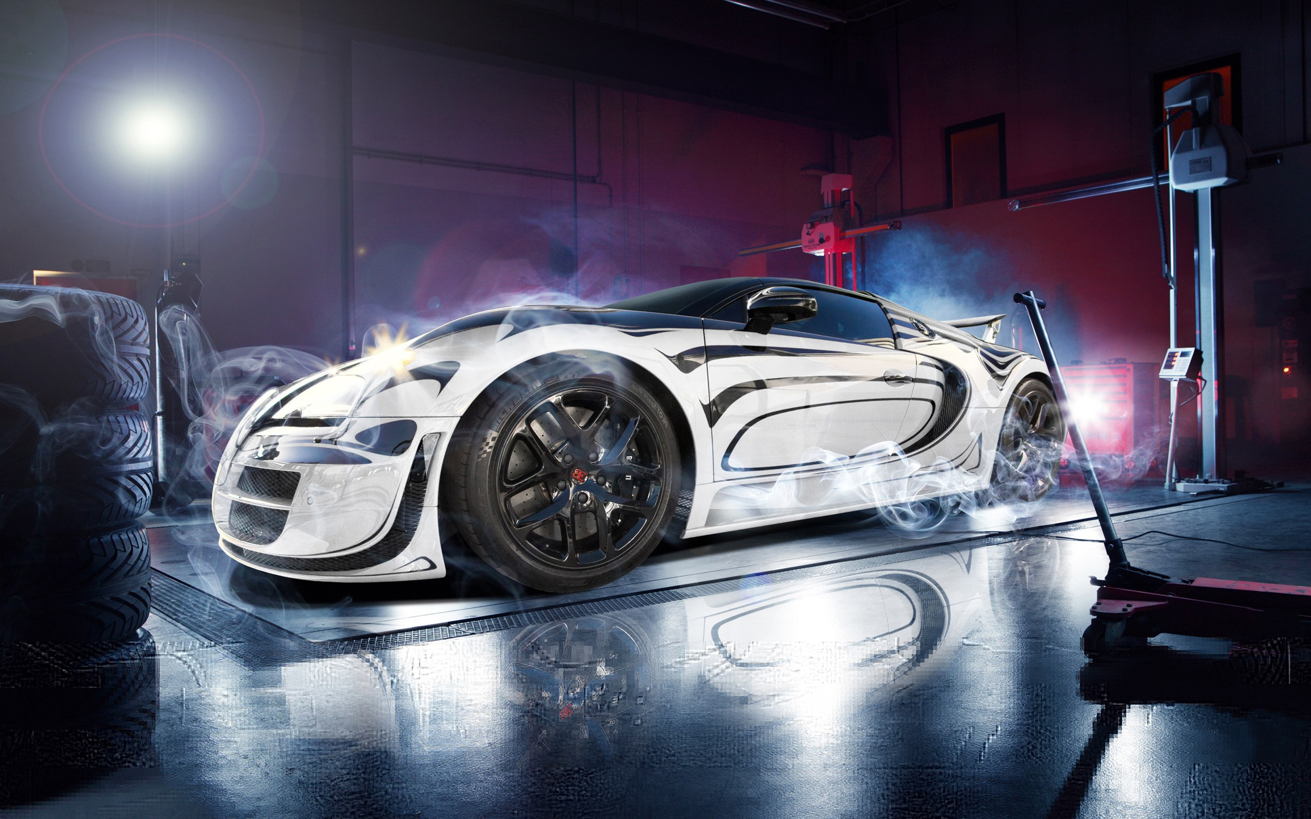Bugatti Veyron Super Car Wallpapers In Jpg Format For Free Download