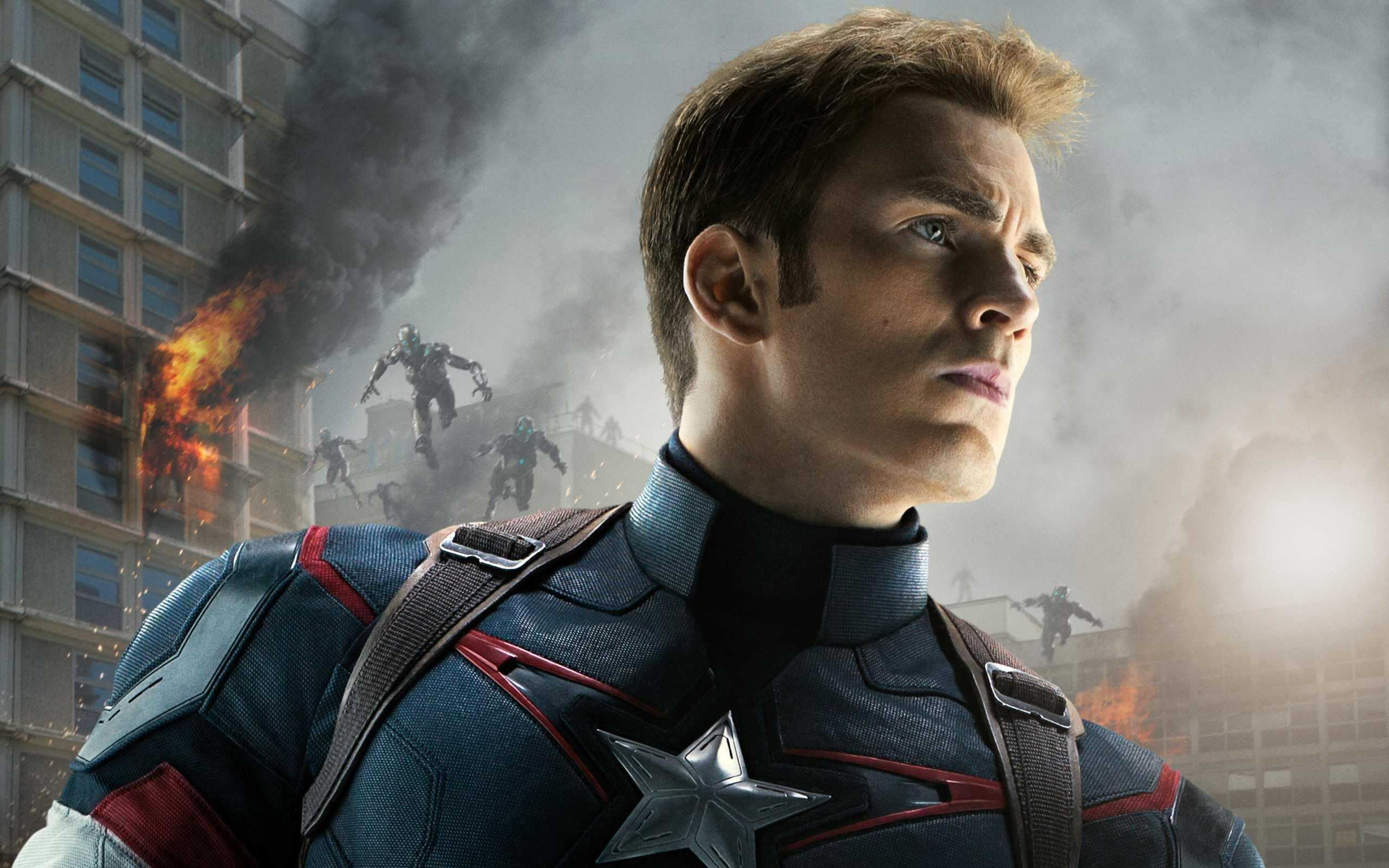Captain America Avengers Age Of Ultron Wallpapers In Jpg Format For