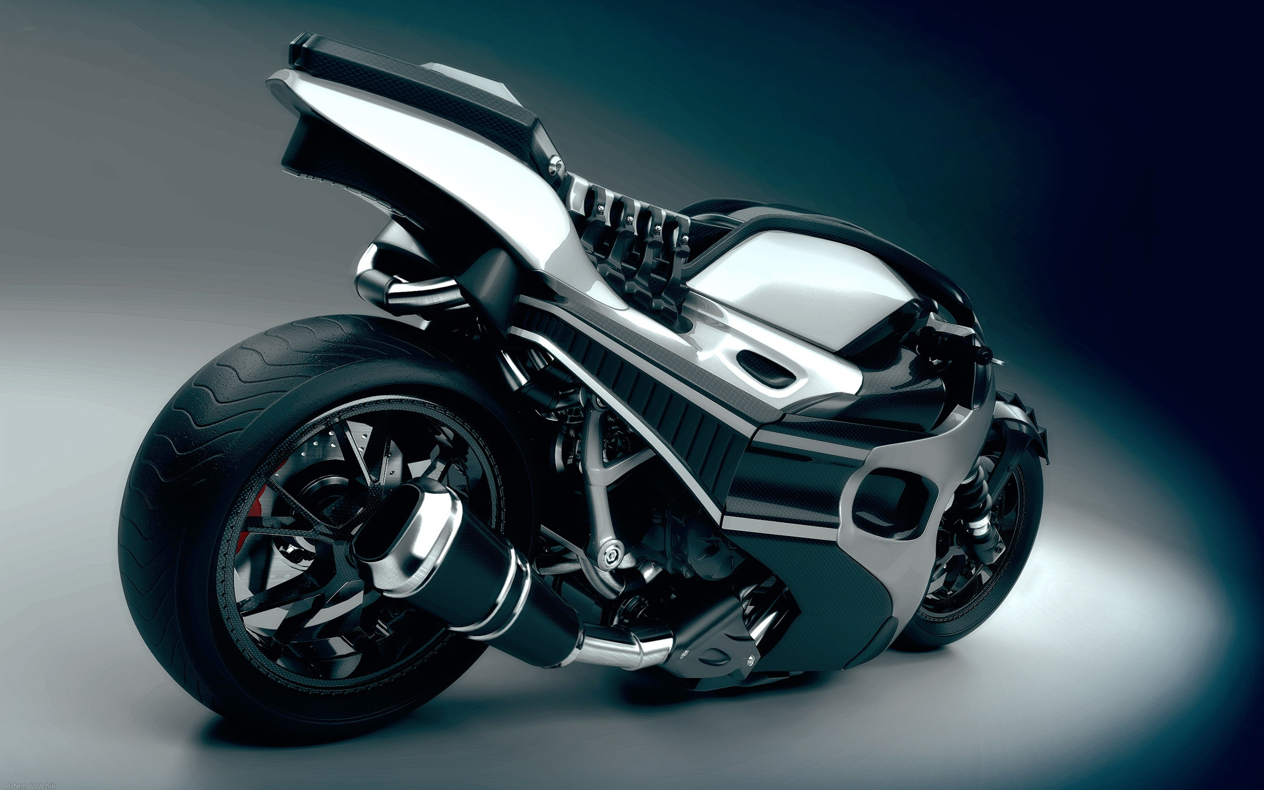Concept Superbike Wallpapers In Jpg Format For Free Download