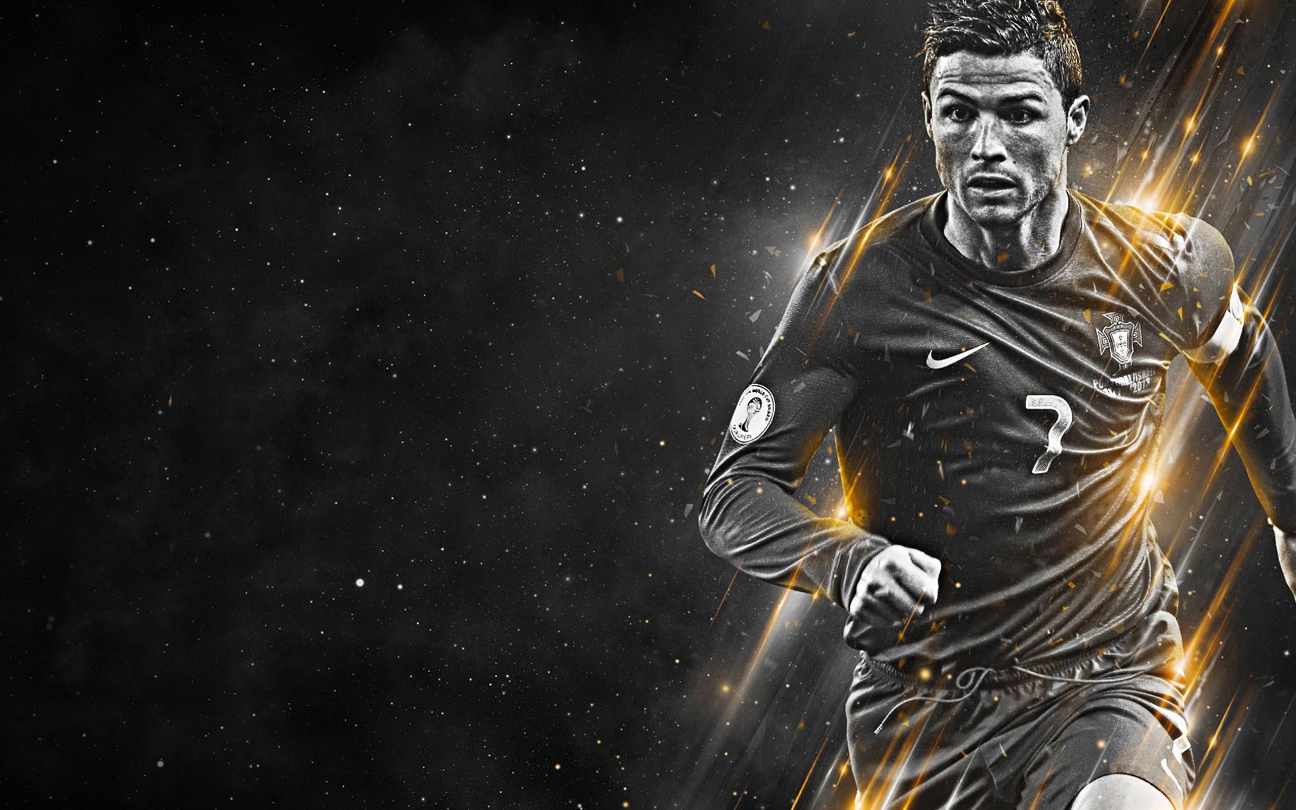 Cristiano Ronaldo Football Player Wallpapers