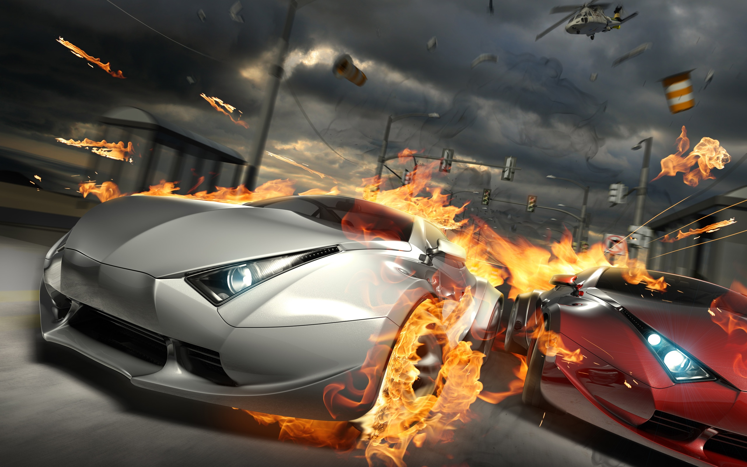 Car Racing Games Wallpapers For Free Download About - Sports cars racing games