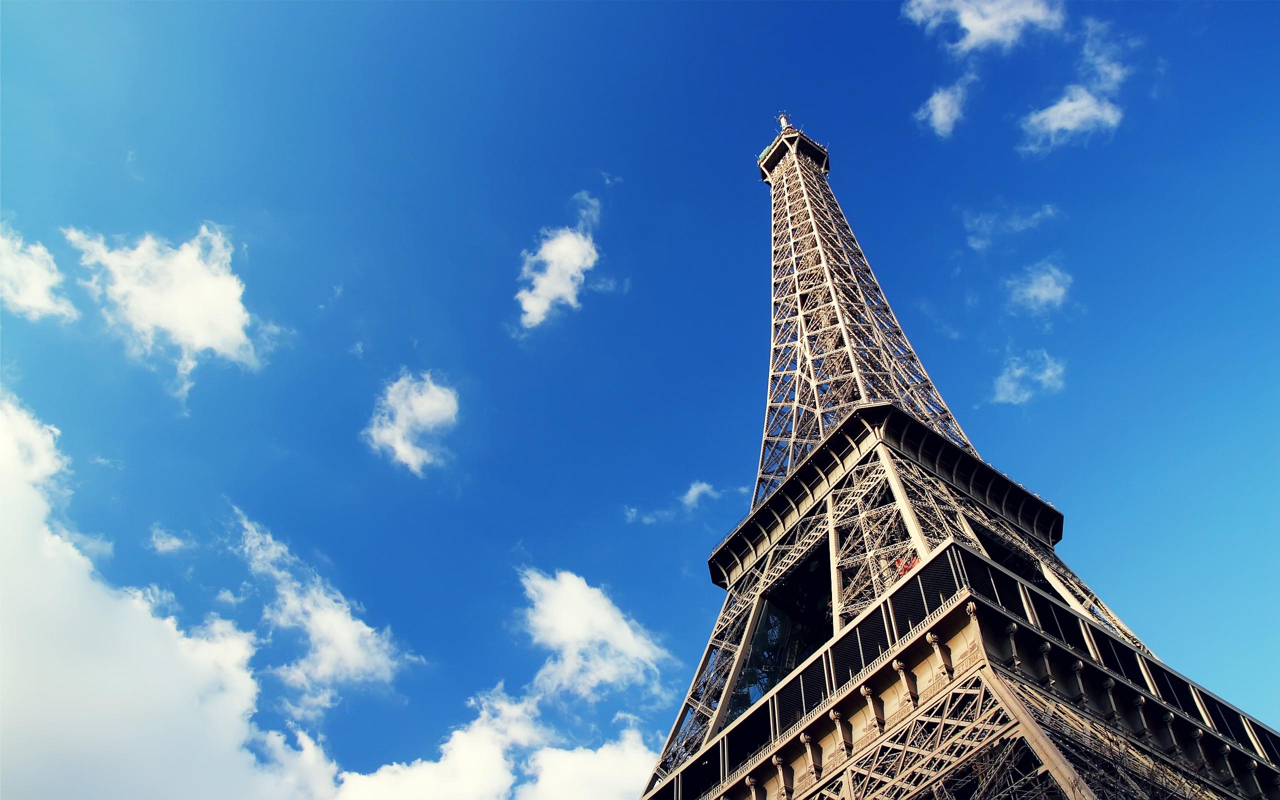 Wallpaper download paris - Eiffel Tower Paris