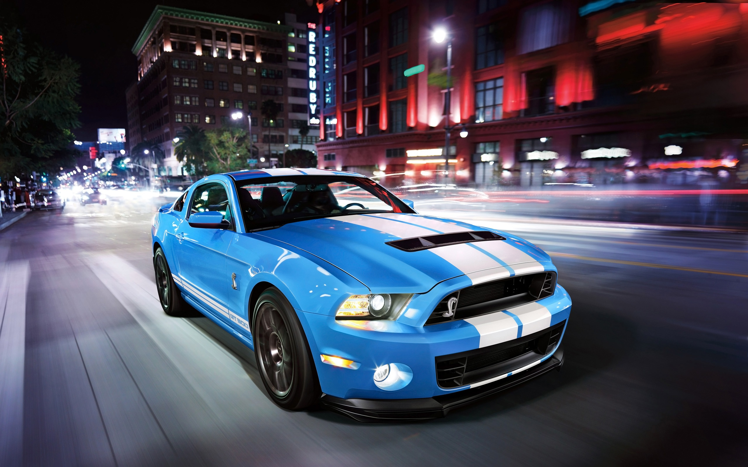 Ford Shelby Gt500 2014 Wallpapers In Jpg Format For Free Download