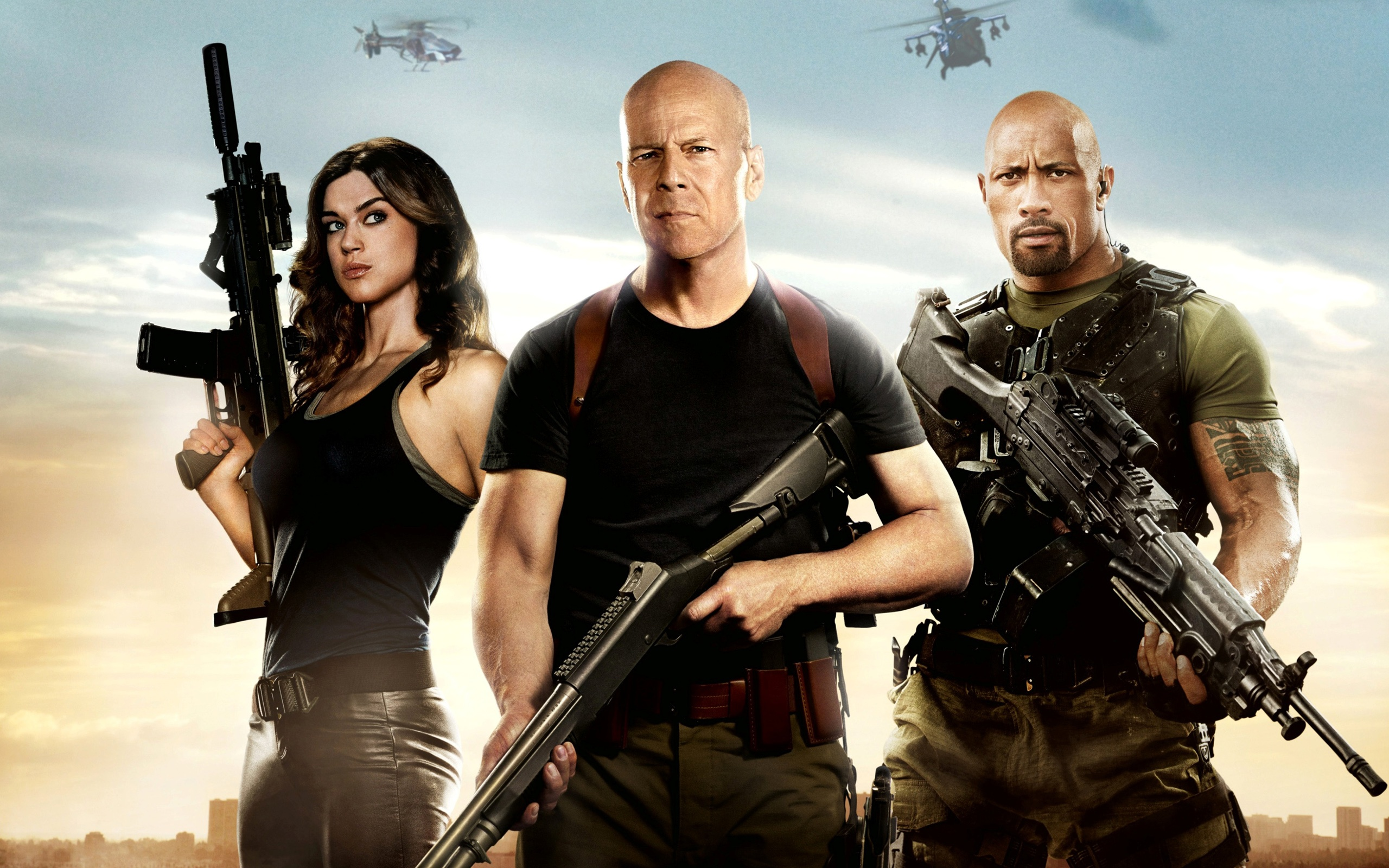 G I Joe Retaliation Wallpapers In Jpg Format For Free Download
