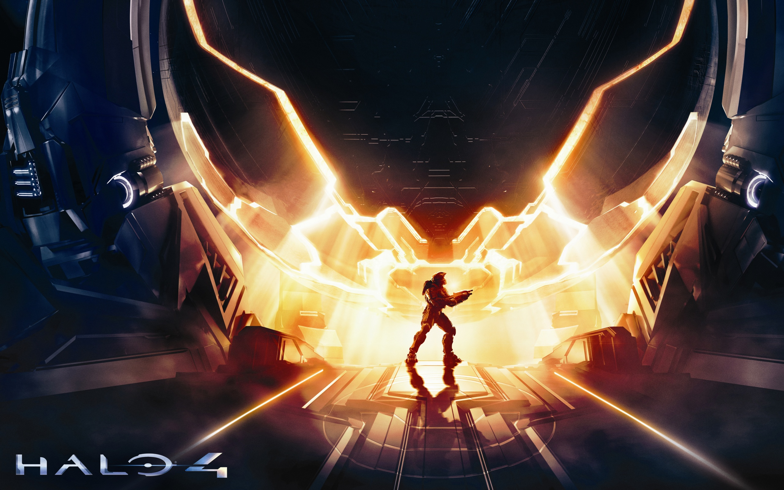 Halo 4 Xbox 360 Game Wallpapers
