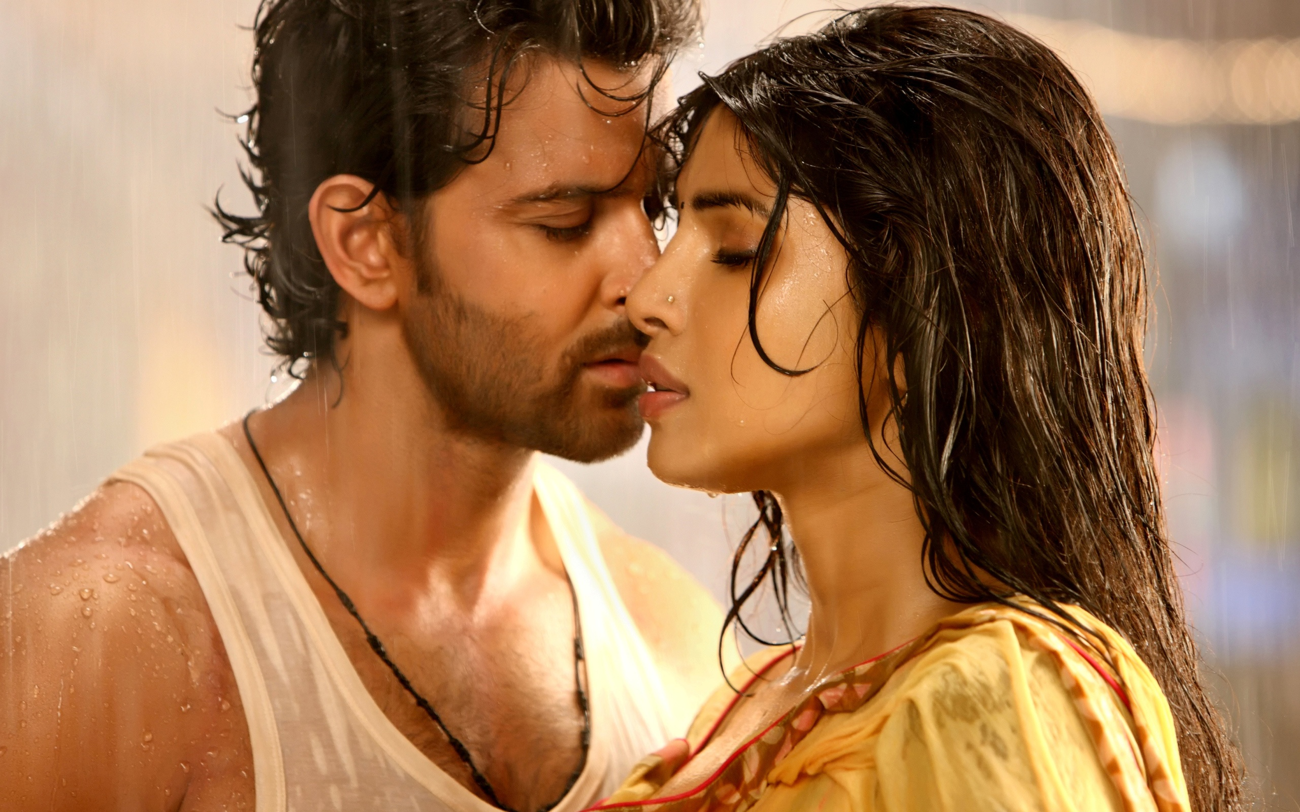 hrithik priyanka chopra in agneepath wallpapers in jpg format for