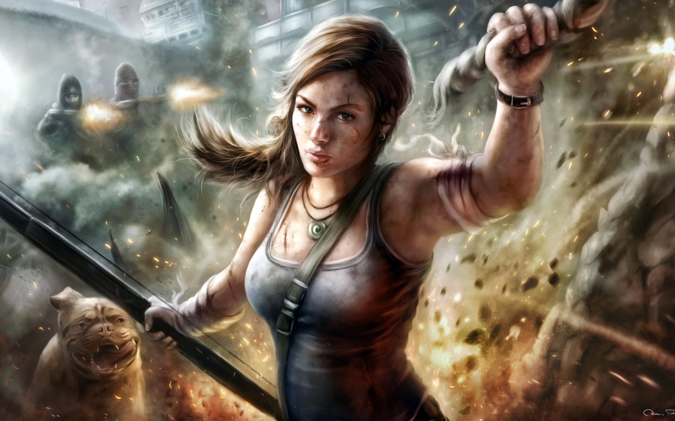 lady lara croft wallpapers in jpg format for free download