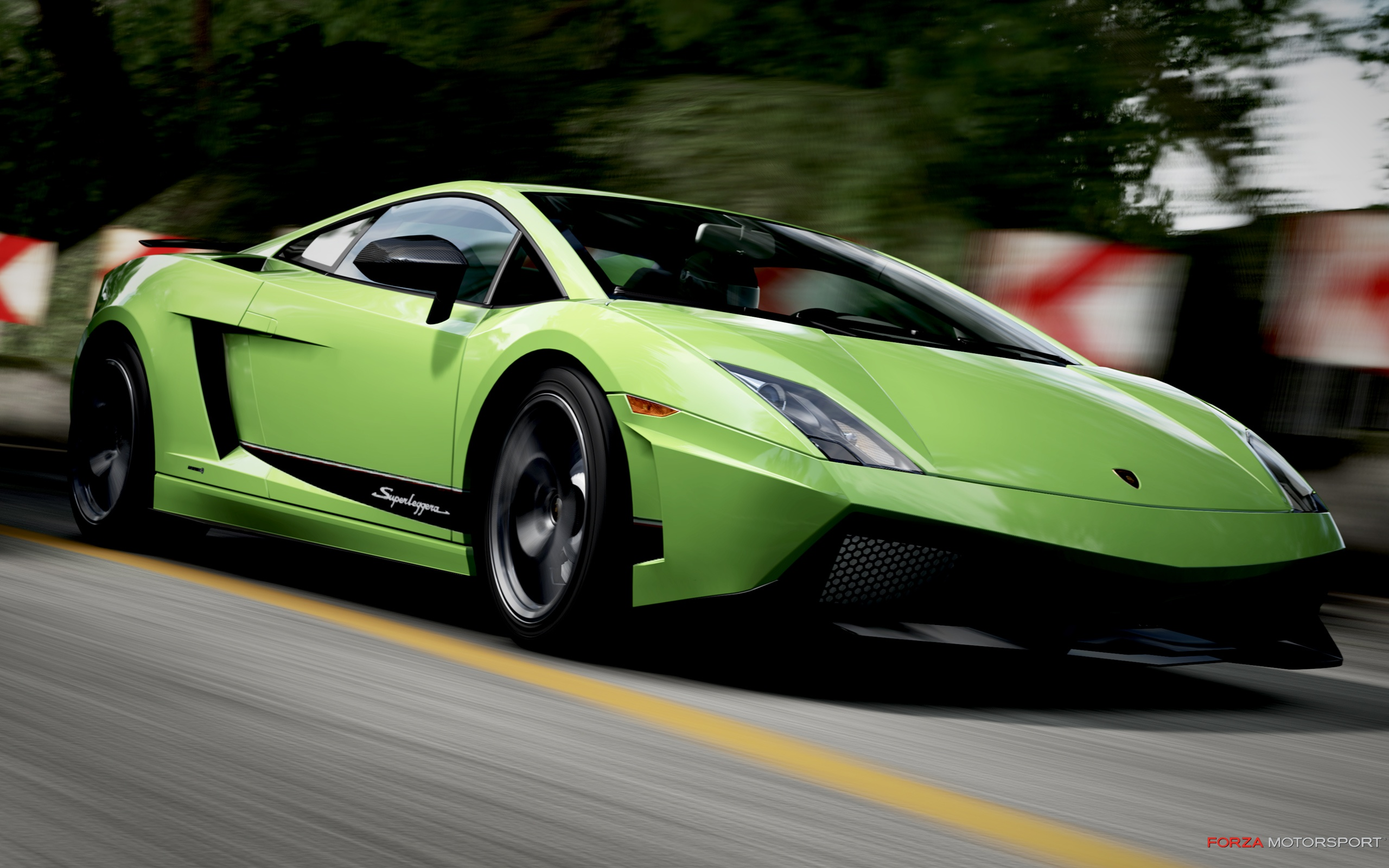 Lamborghini Gallardo In Forza Motorsport 4 Wallpapers In Jpg Format