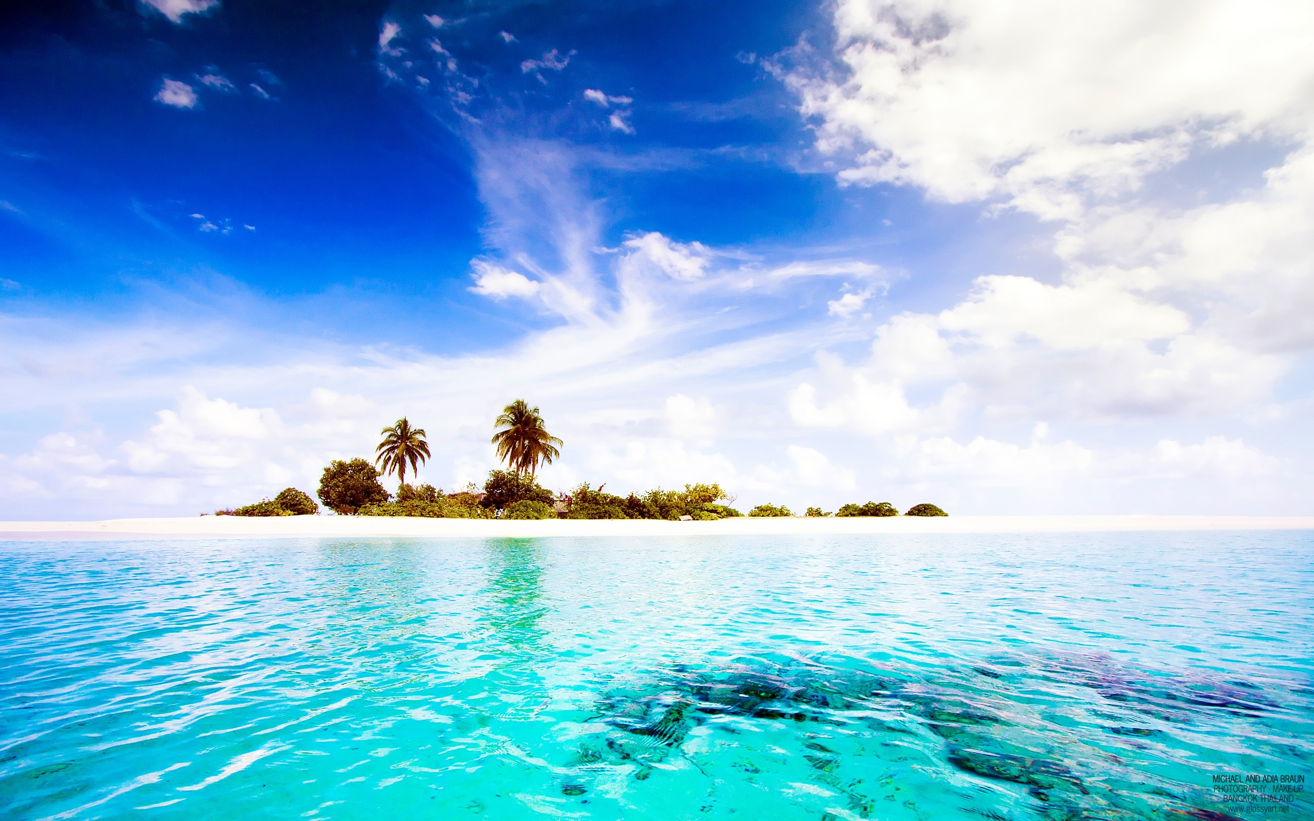 Maldives Diggiri Island Wallpapers In Jpg Format For Free Download