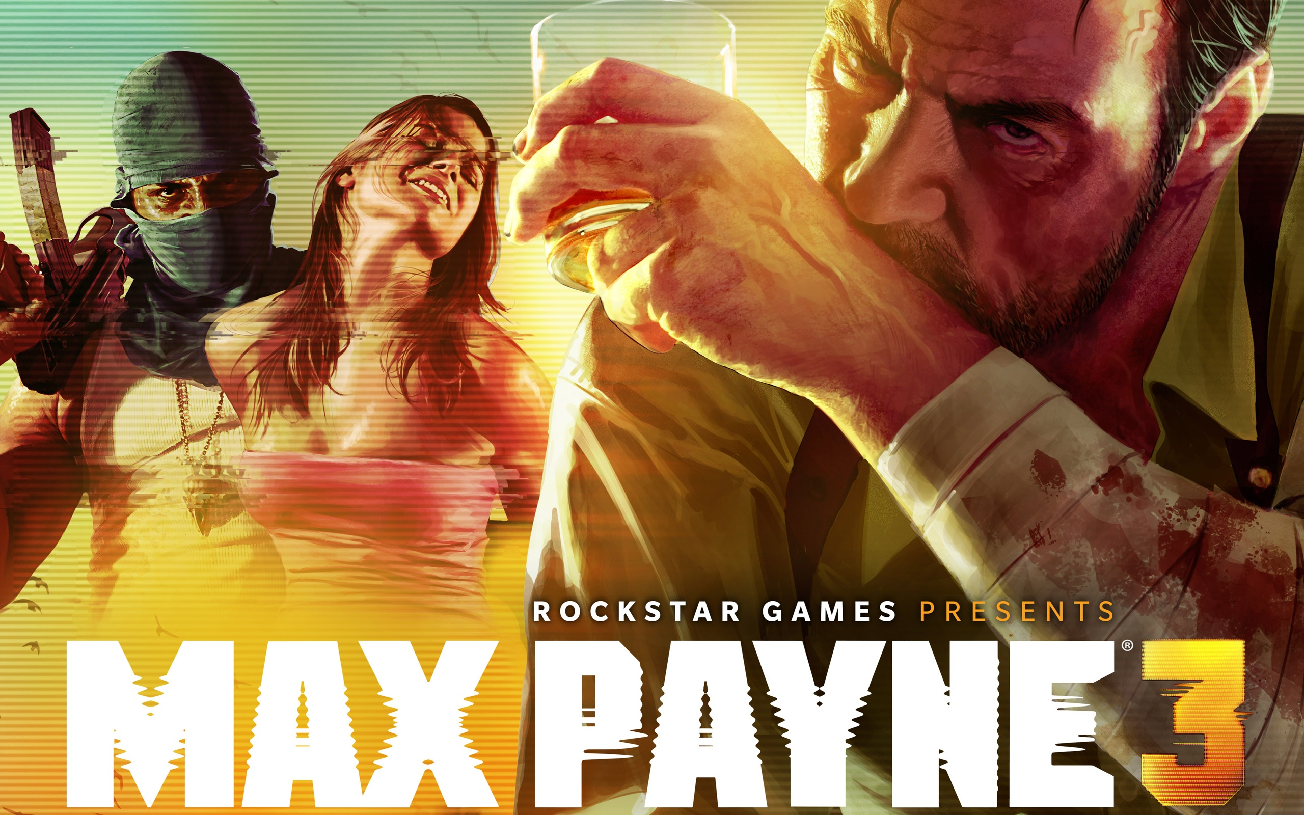 Max Payne 3 Wallpapers In Jpg Format For Free Download