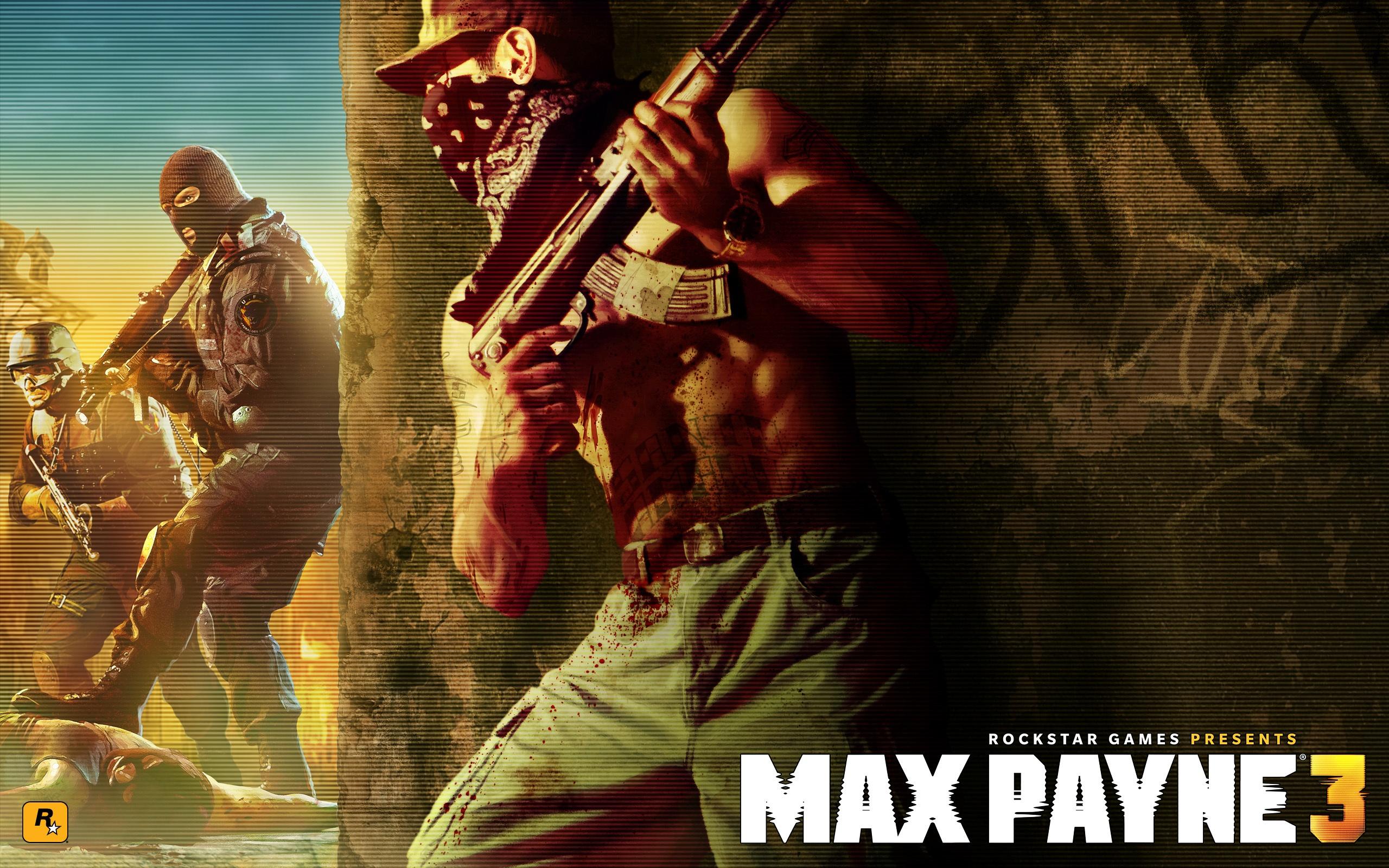 max payne 3 game download