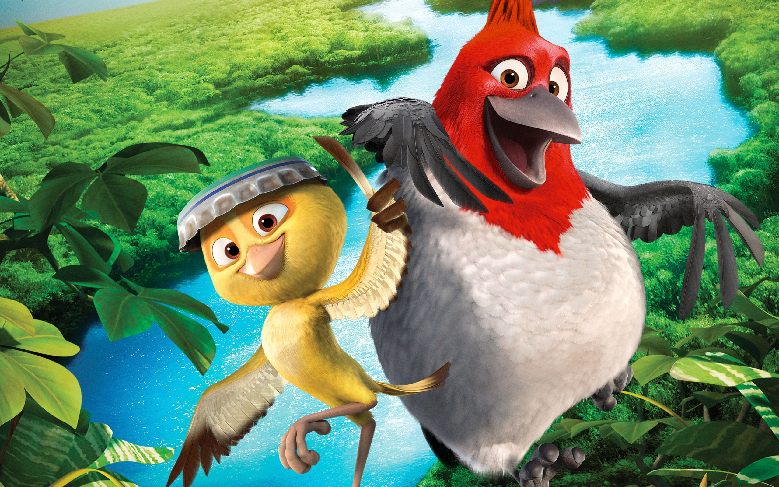 nico & pedro in rio 2 wallpapers in jpg format for free download