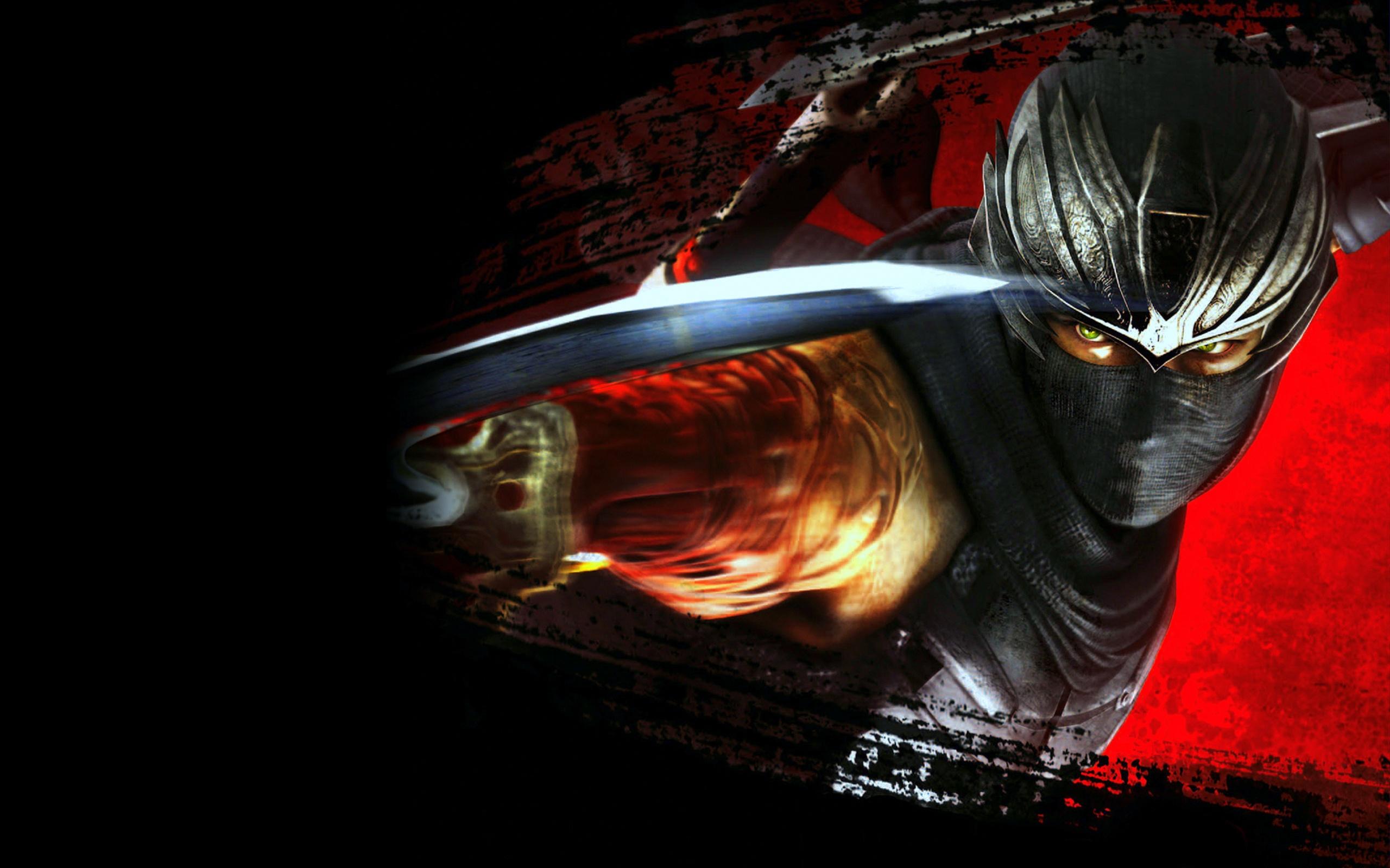 Ninja Gaiden 3 Wallpapers In Jpg Format For Free Download