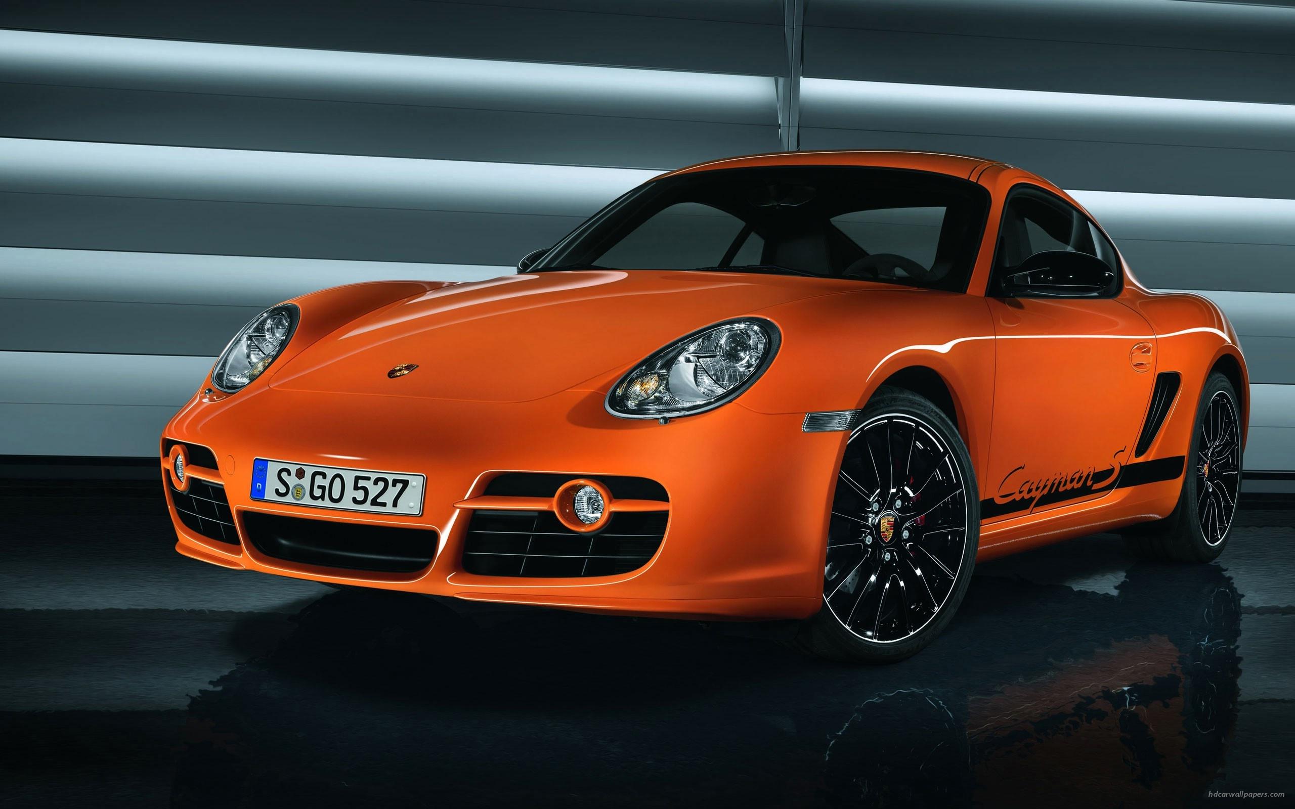 Porsche Cayman S Sport Hd Wallpapers In Jpg Format For Free Download
