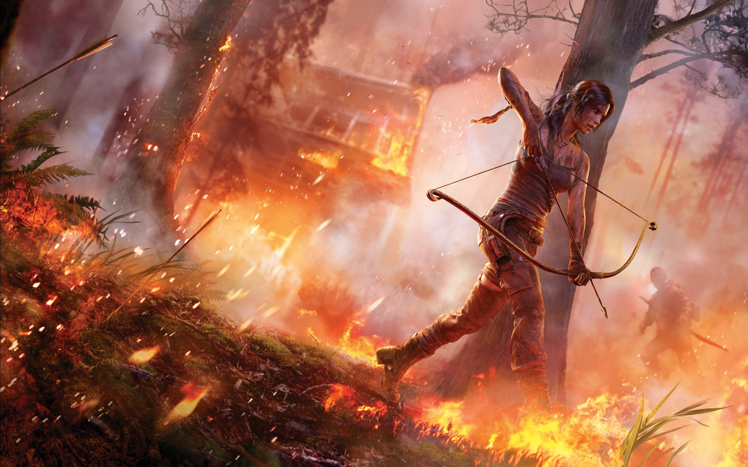 tomb raider 2013 gameplay pc download free