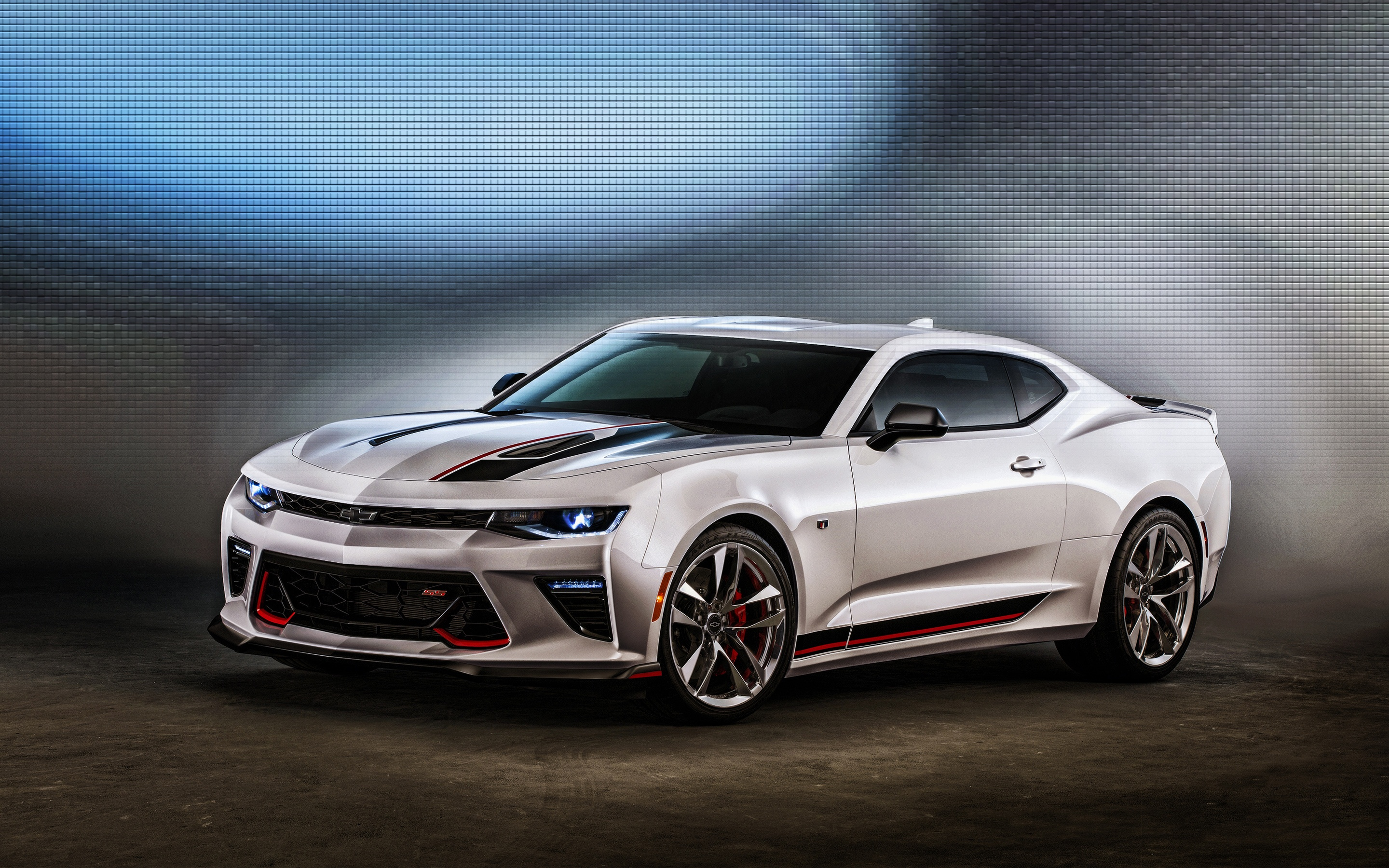 2016 chevrolet camaro ss concept wallpapers in jpg format for free