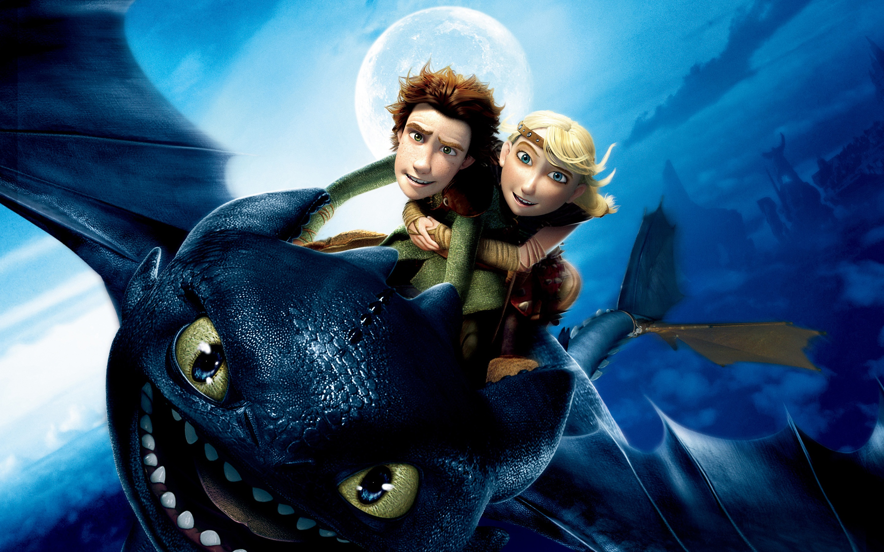 How To Train Your Dragon Hd Wallpapers In Jpg Format For Free Download