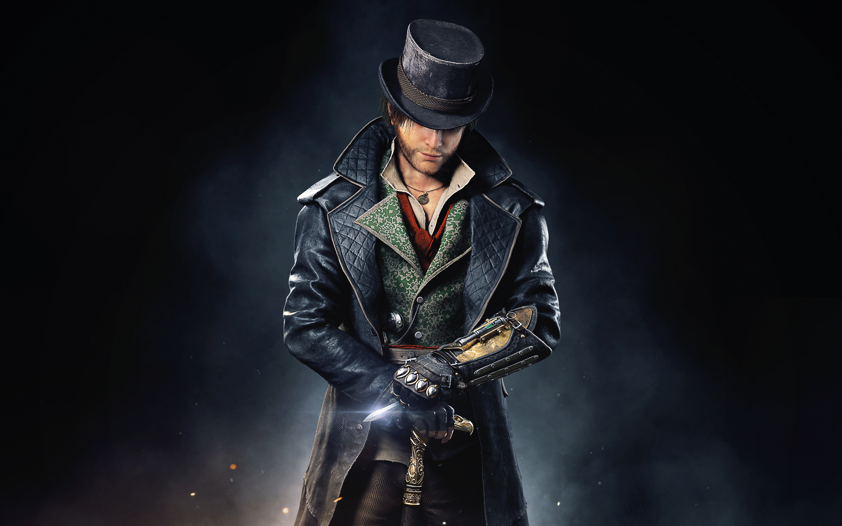 Jacob Frye Assassin S Creed Syndicate Wallpapers In Jpg Format For