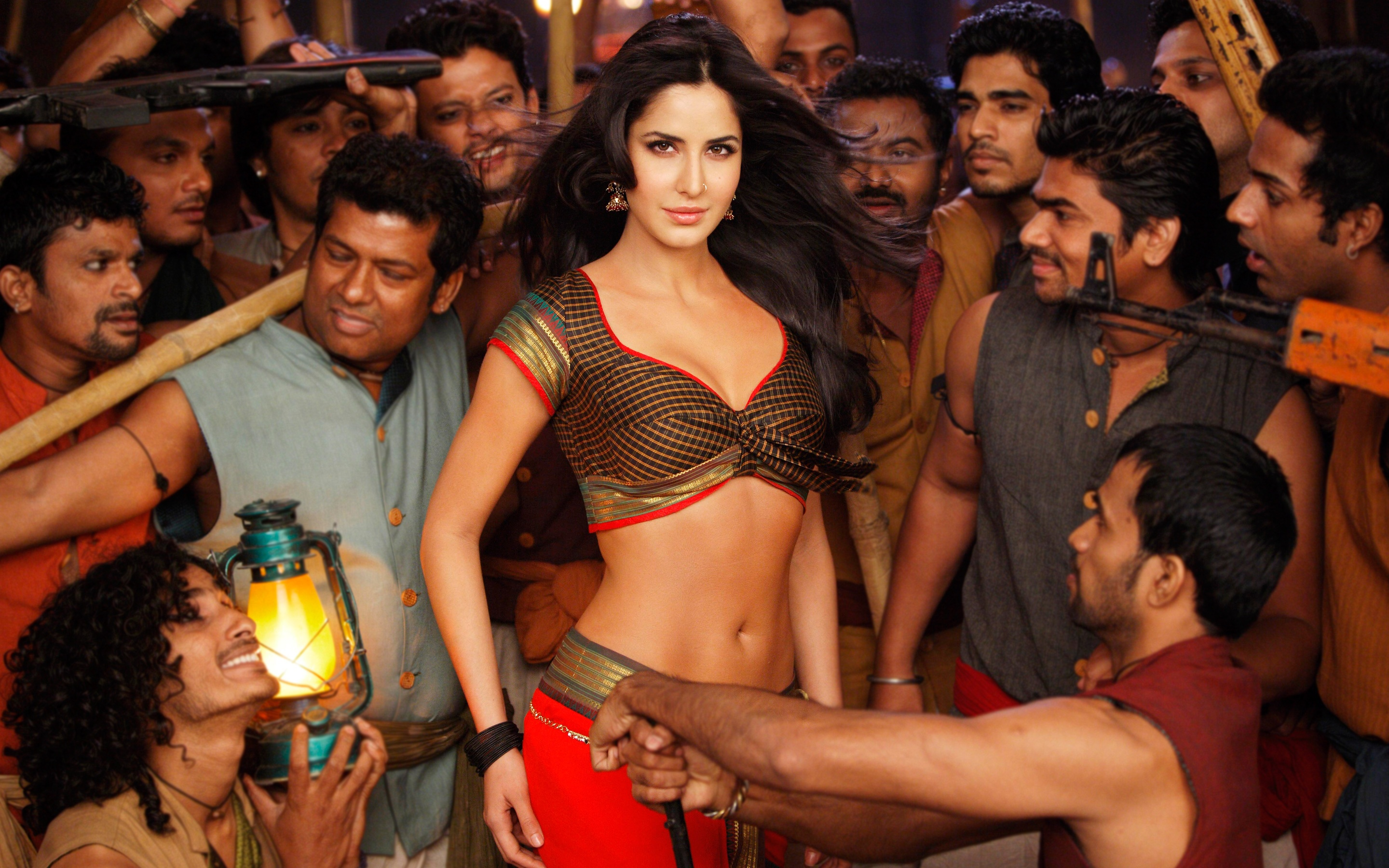 katrina kaif hot in chikni chameli wallpapers in jpg format for free