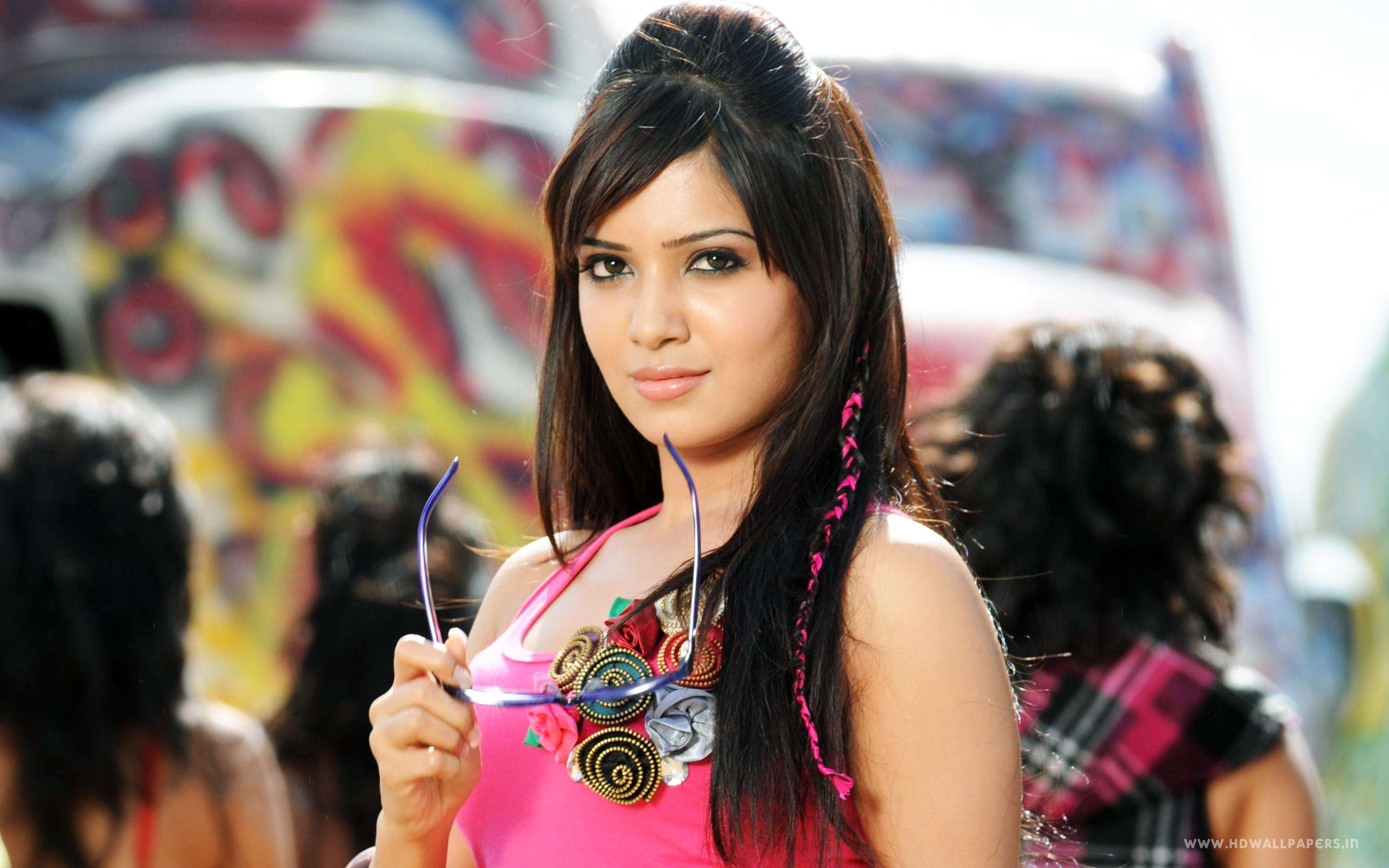 Samantha Hairstyle Wallpapers In Jpg Format For Free Download