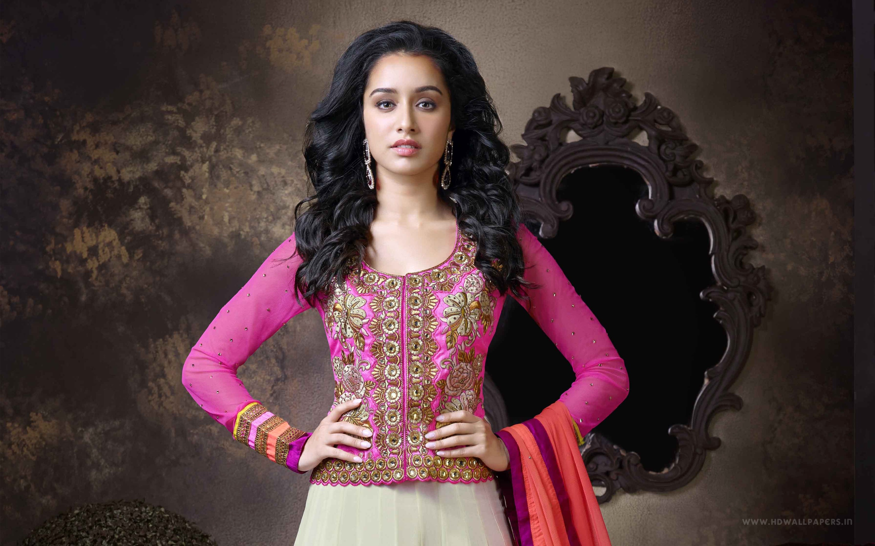 shraddha kapoor 4 wallpapers in jpg format for free download