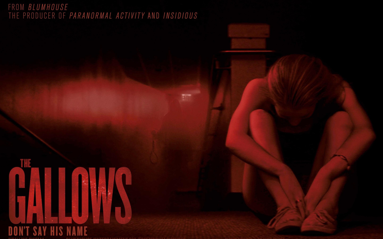 Erotic gallows girls something