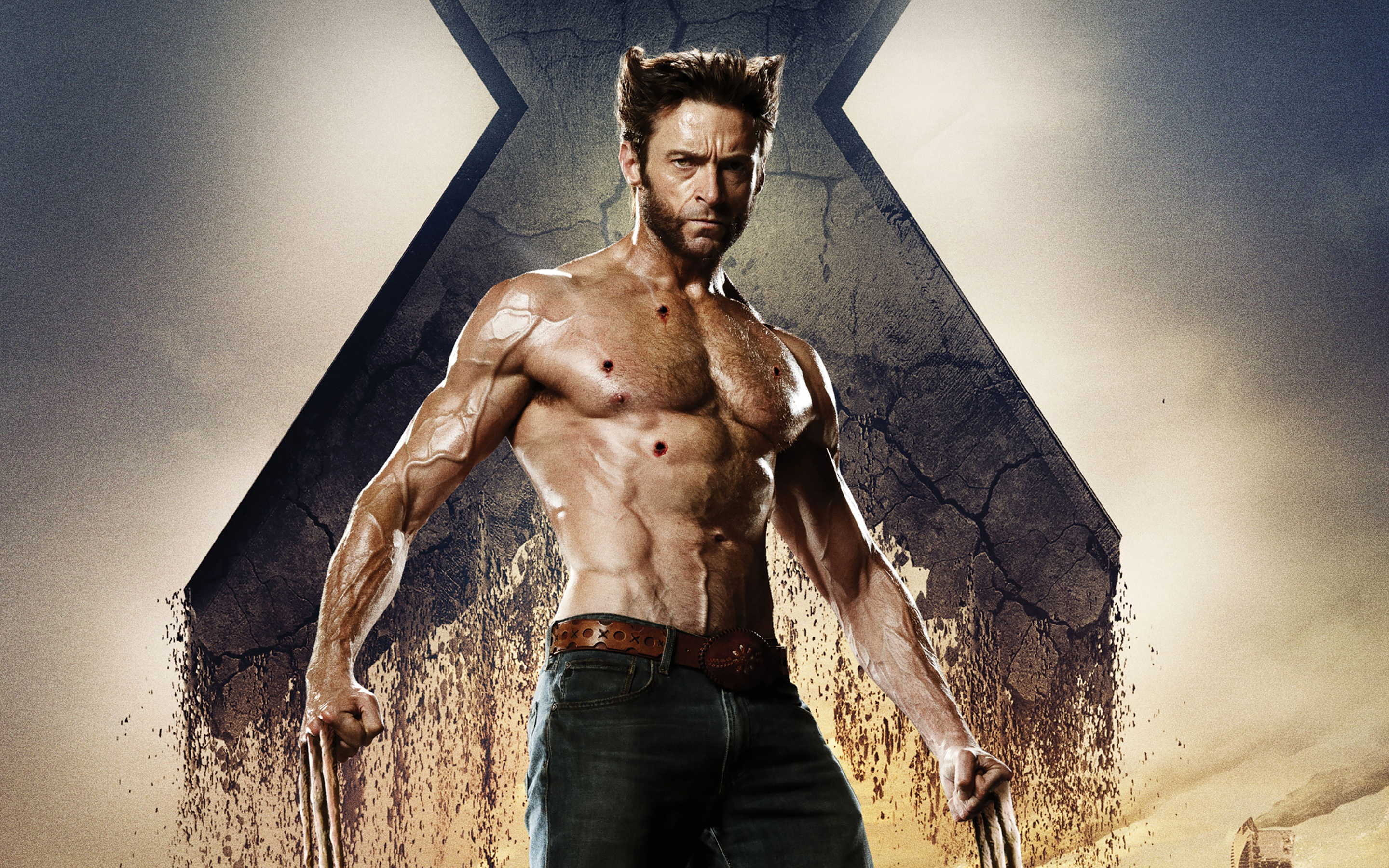 wolverine in x men days of future past wallpapers in jpg format for