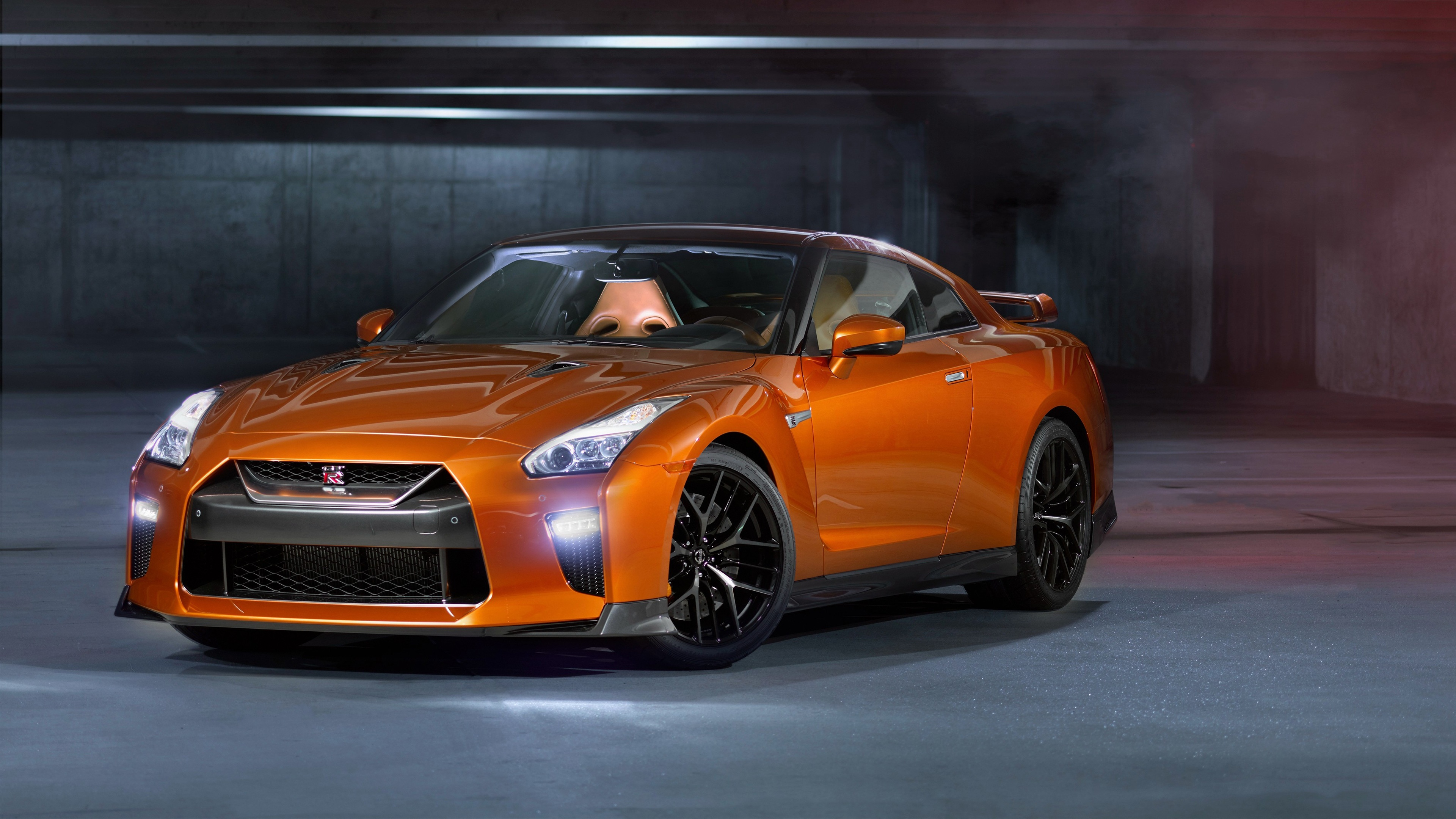2017 Nissan Gt R Wallpapers In Jpg Format For Free Download