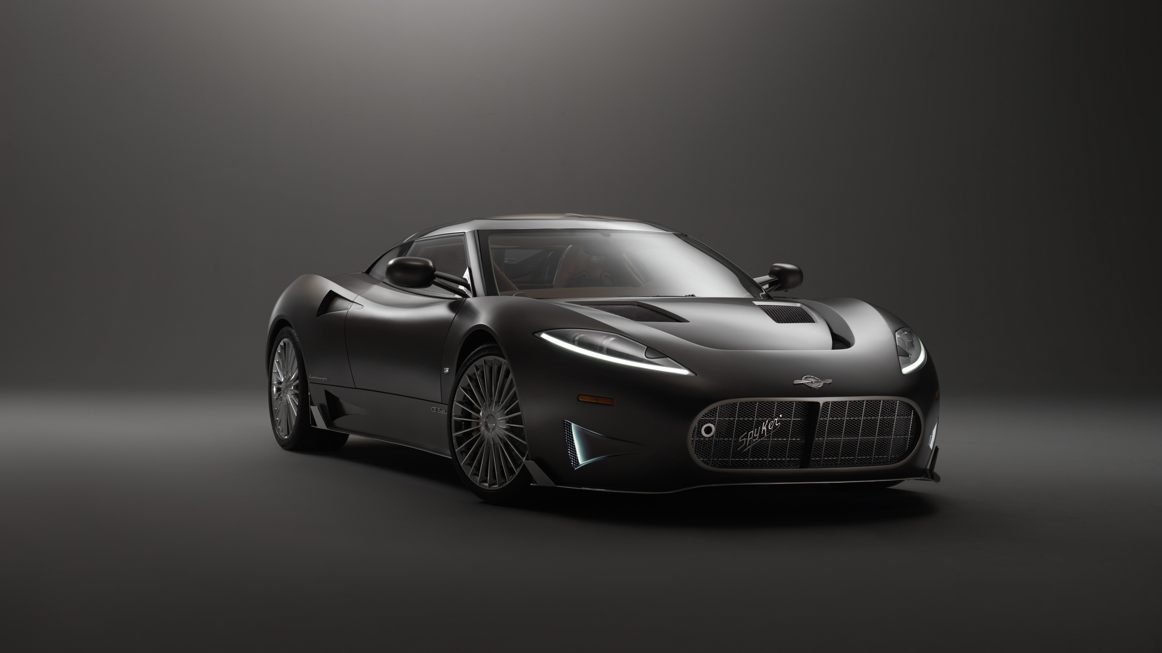 Super charged DS ETense GT concept revealed by CAR Magazine
