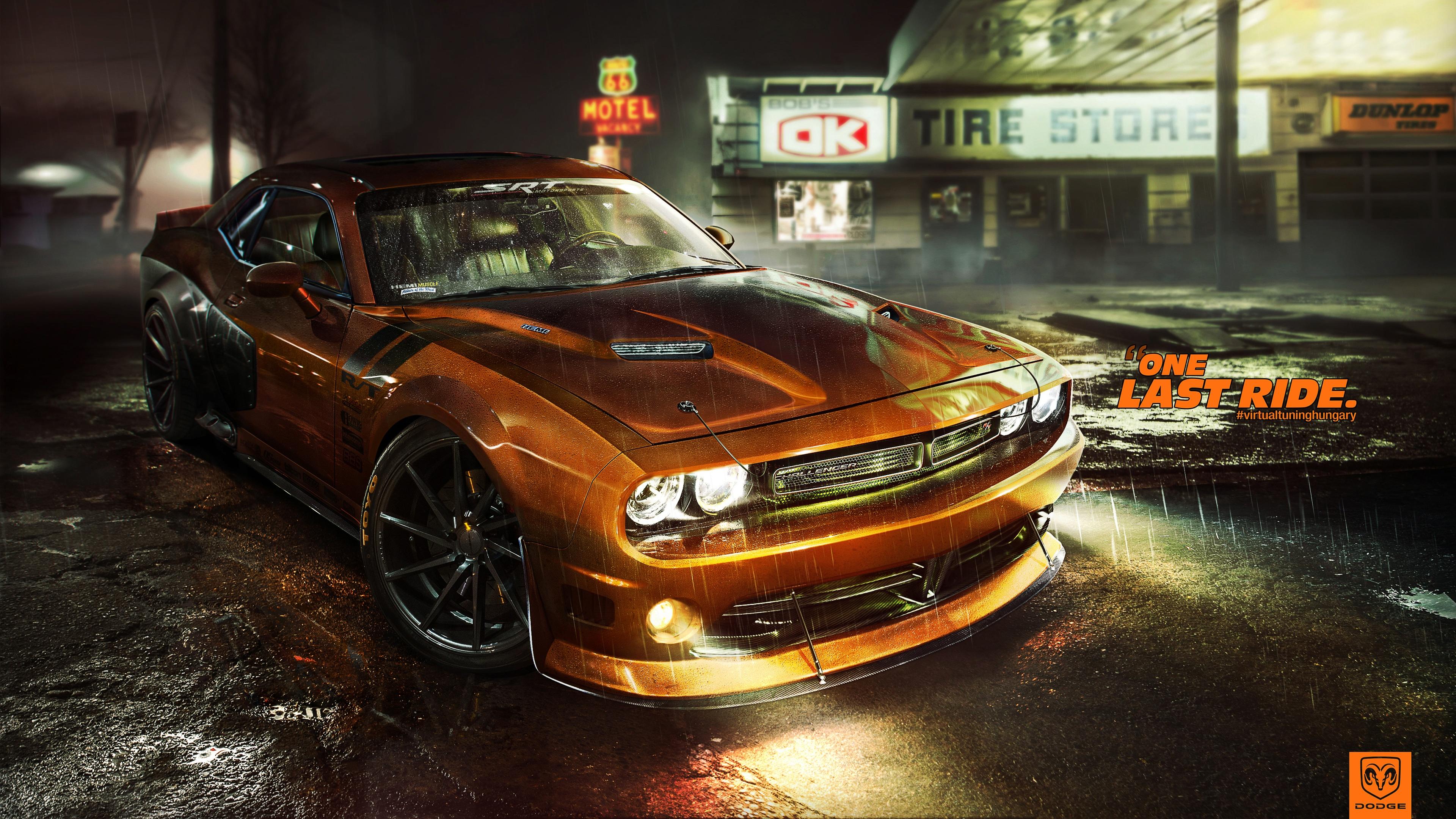 race for wallpaper ultra challenger hd desktop rt dodge wide wallpapers