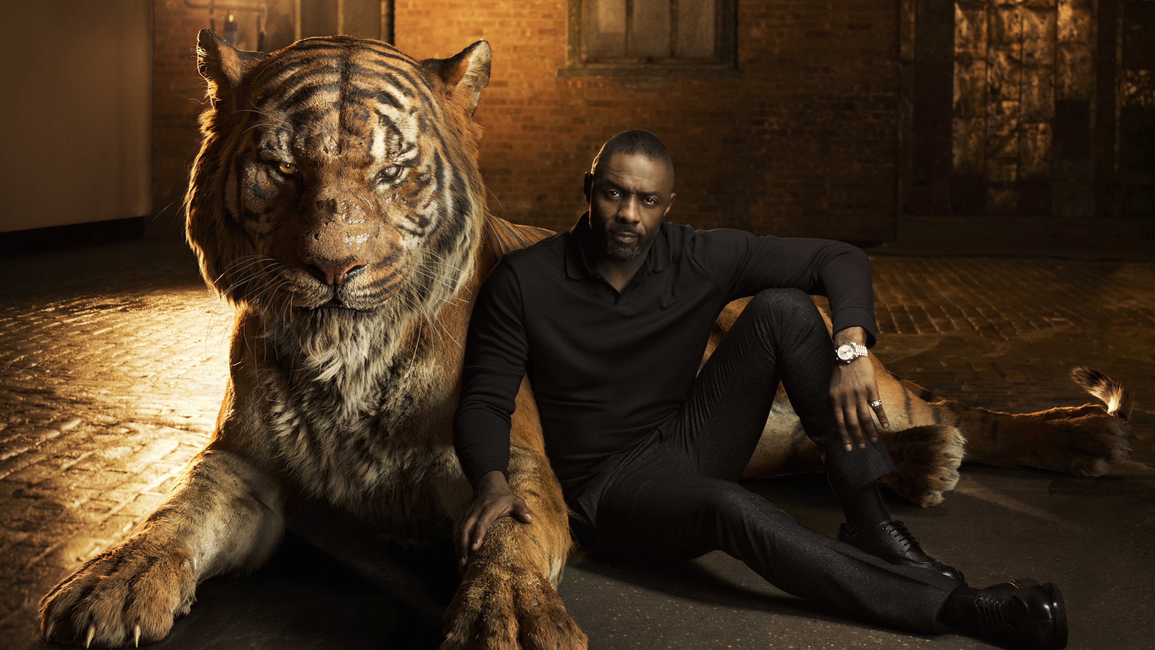 idris elba shere khan the jungle book wallpapers in jpg format for