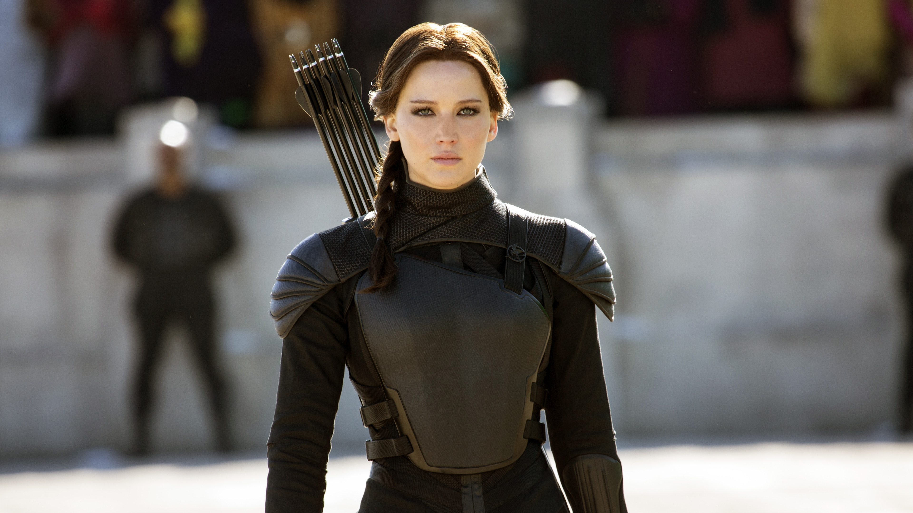 lawrence katniss Jennifer