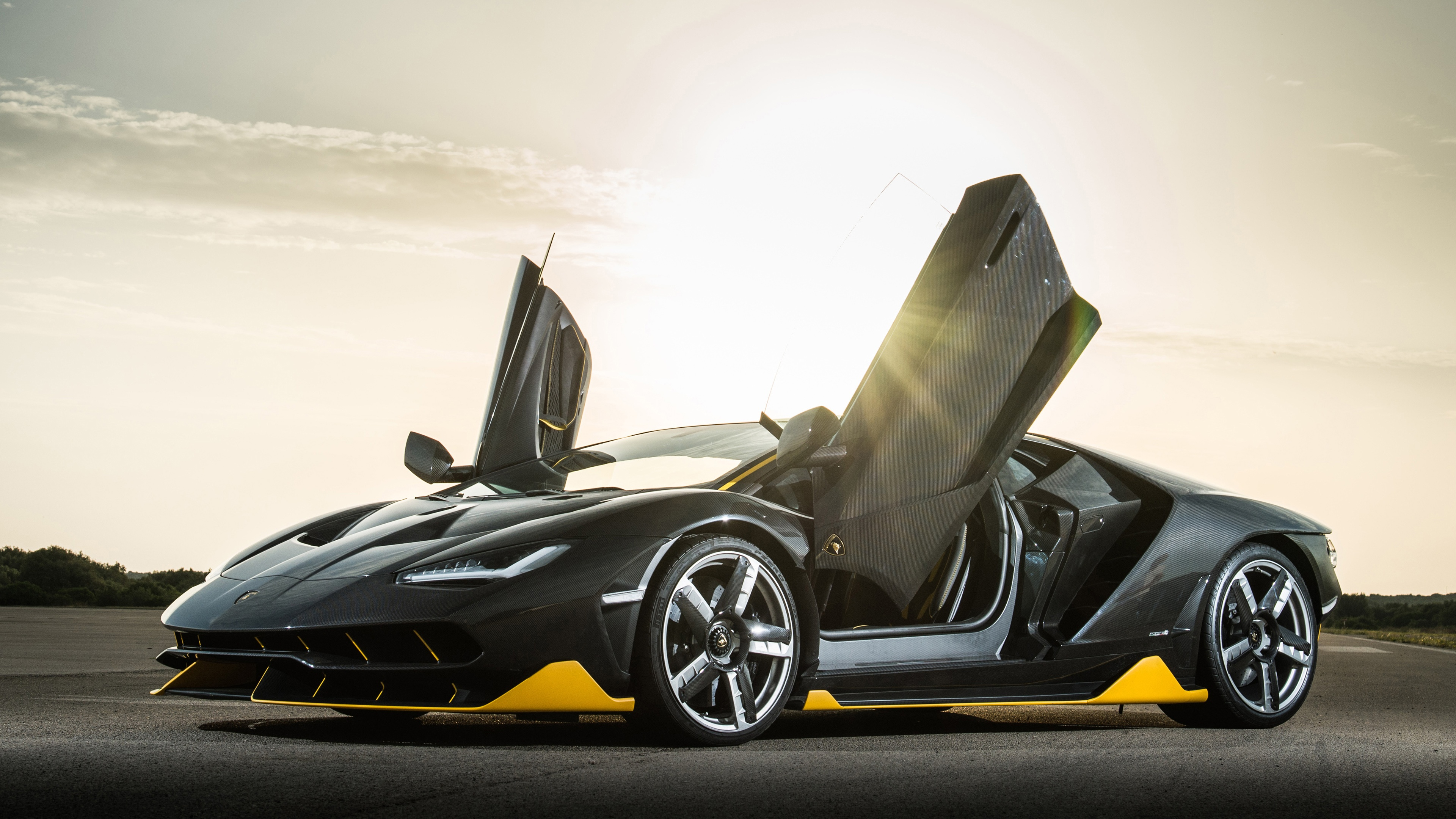 Lamborghini Centenario Hyper Car Wallpapers In Jpg Format For Free