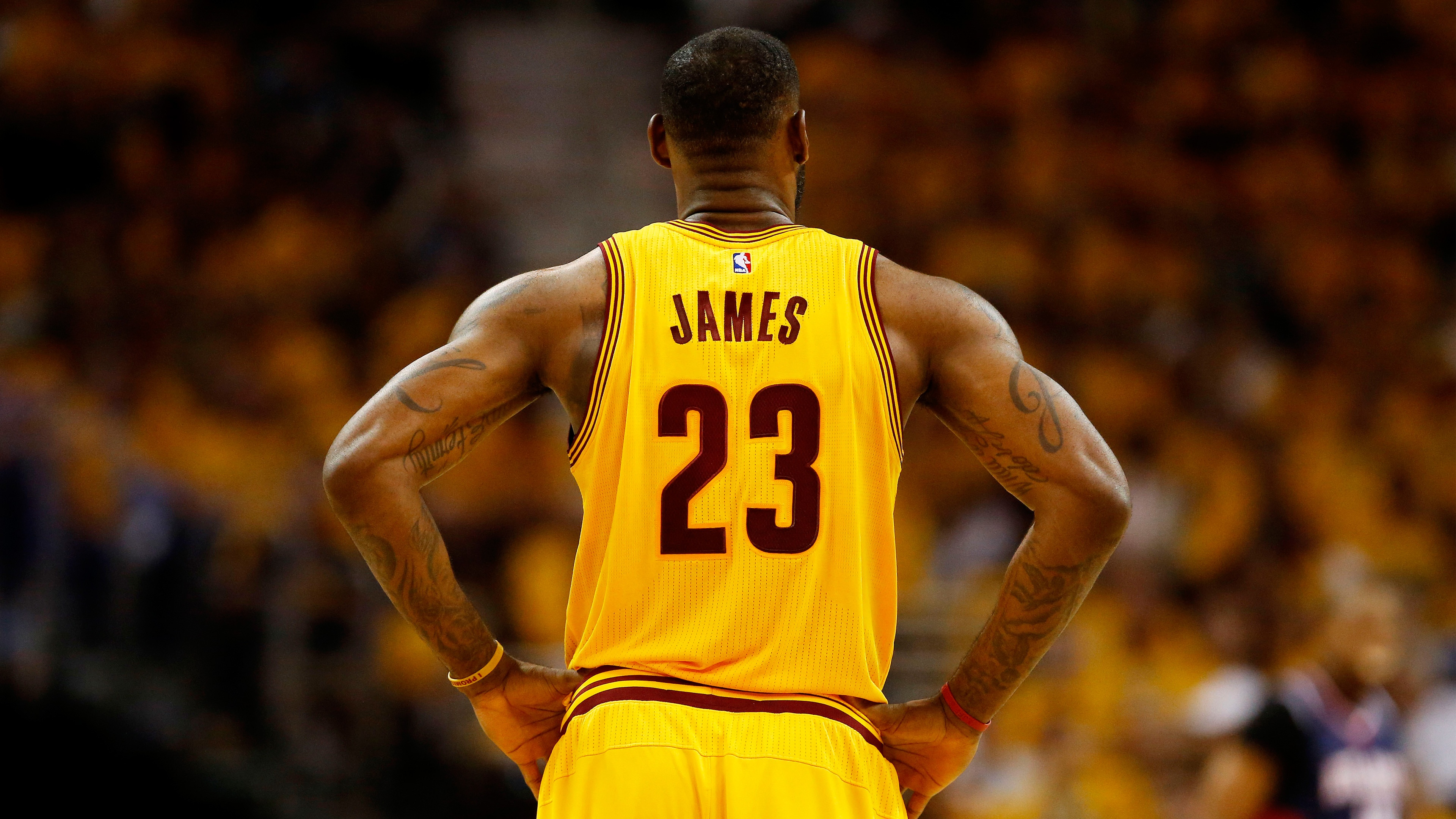 Lebron James Cleveland Cavaliers Wallpapers