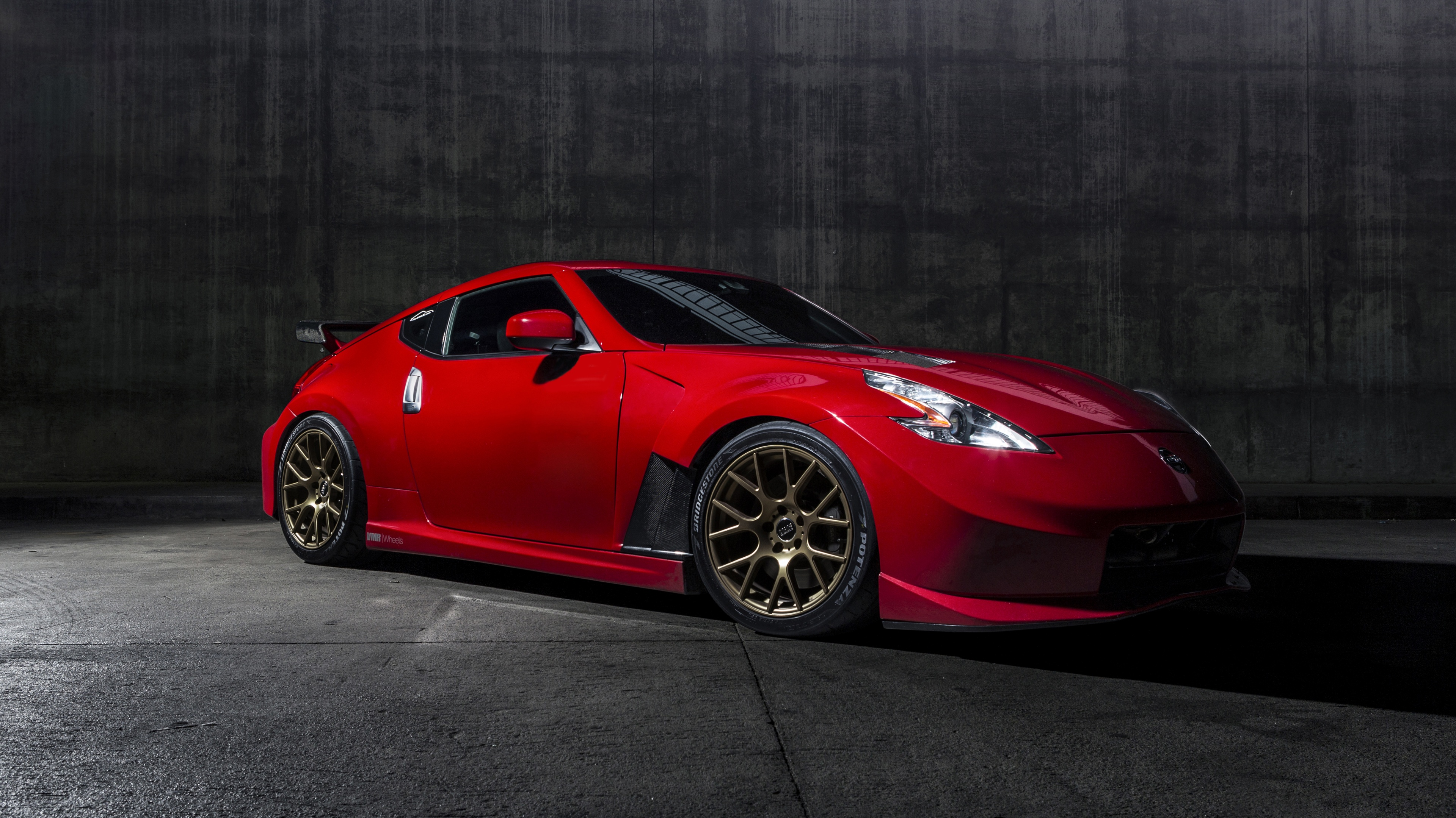 Nissan z Nismo K Wallpapers in jpg format for free