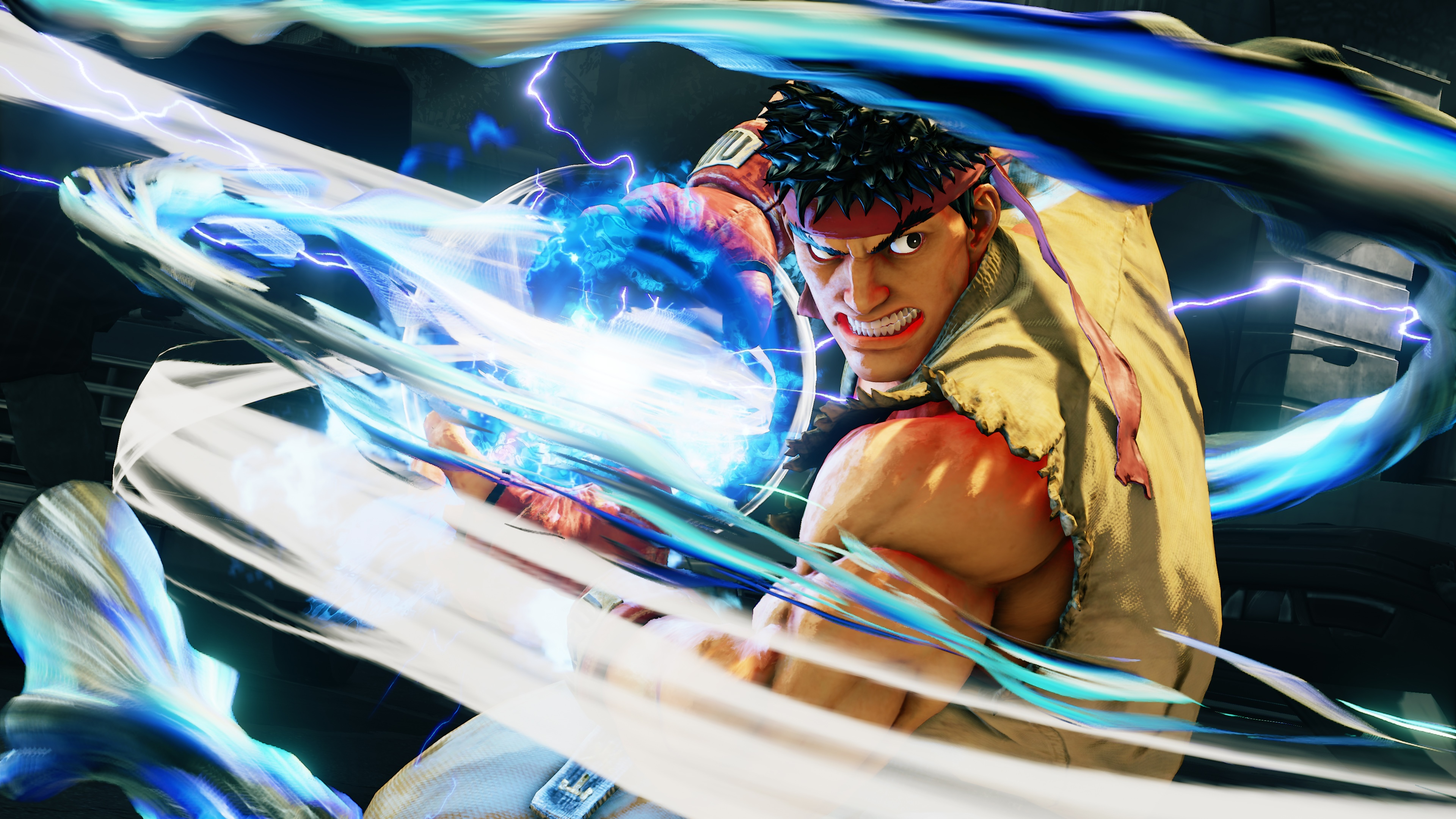 ryu street fighter 5 wallpapers in jpg format for free download