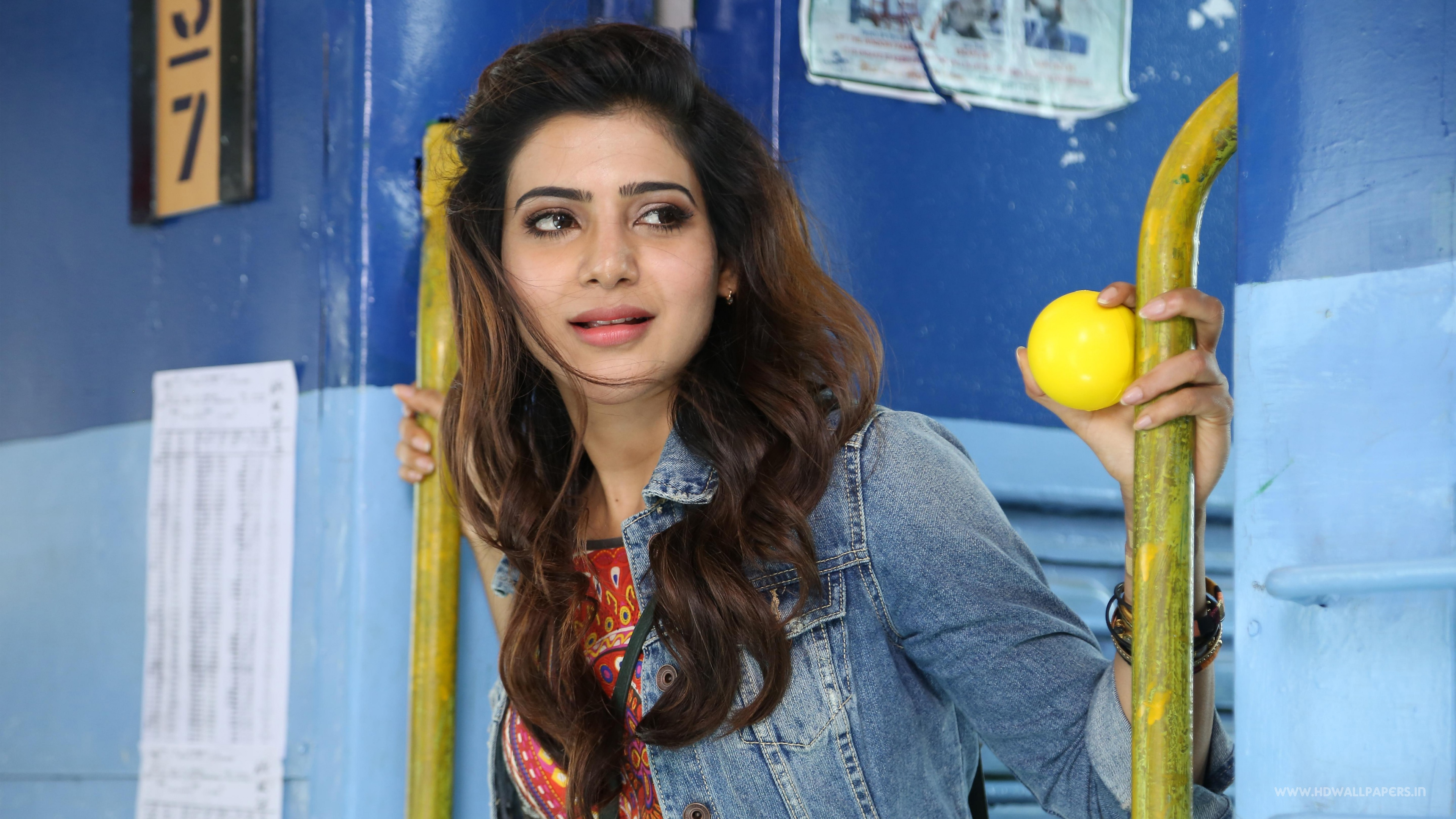 Samantha A Aa 2016 Telugu Wallpapers In Jpg Format For Free Download