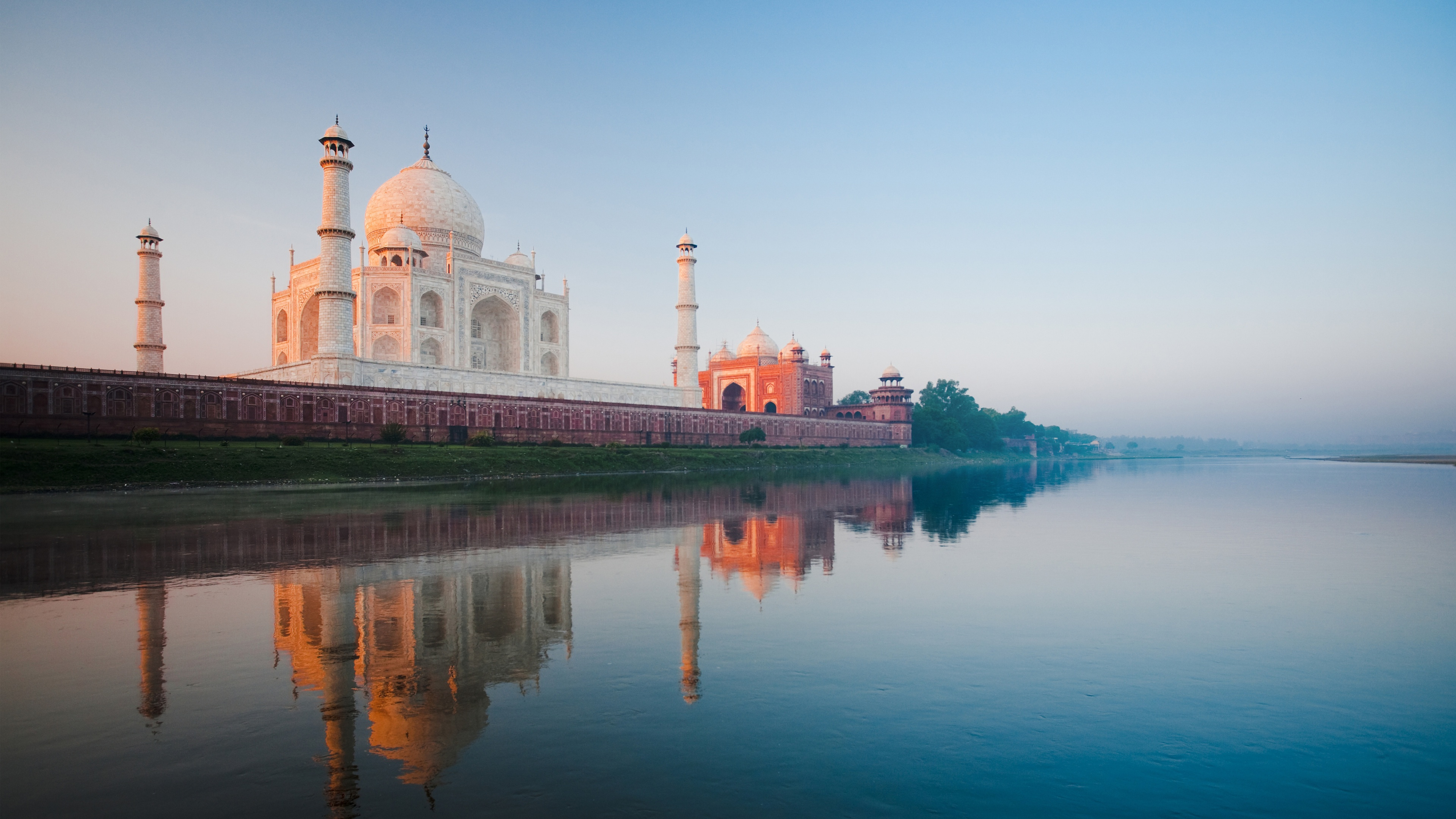 Taj Mahal Hd 4k 5k Wallpapers In Jpg Format For Free Download