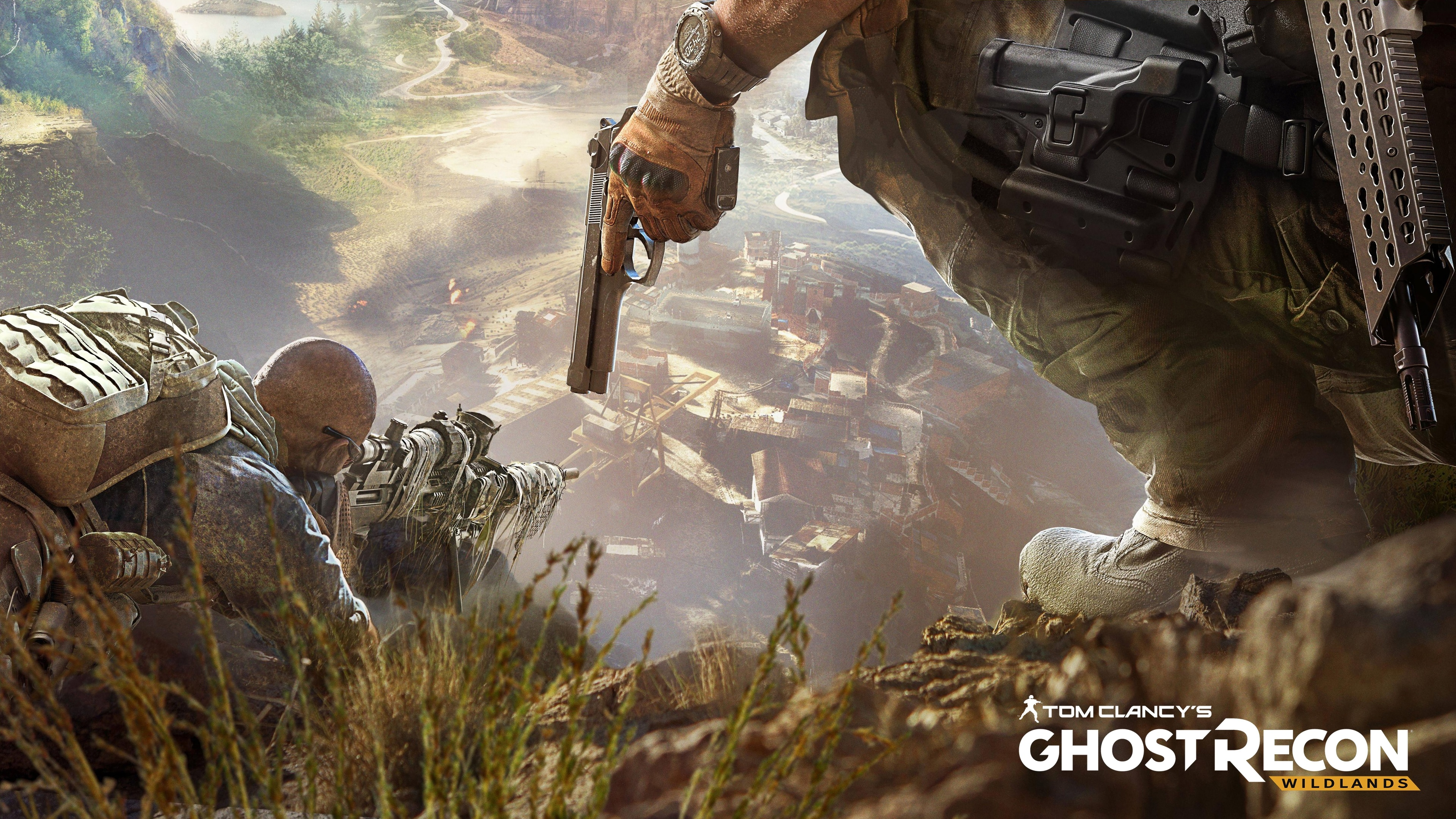 ghost recon pc game free download full version