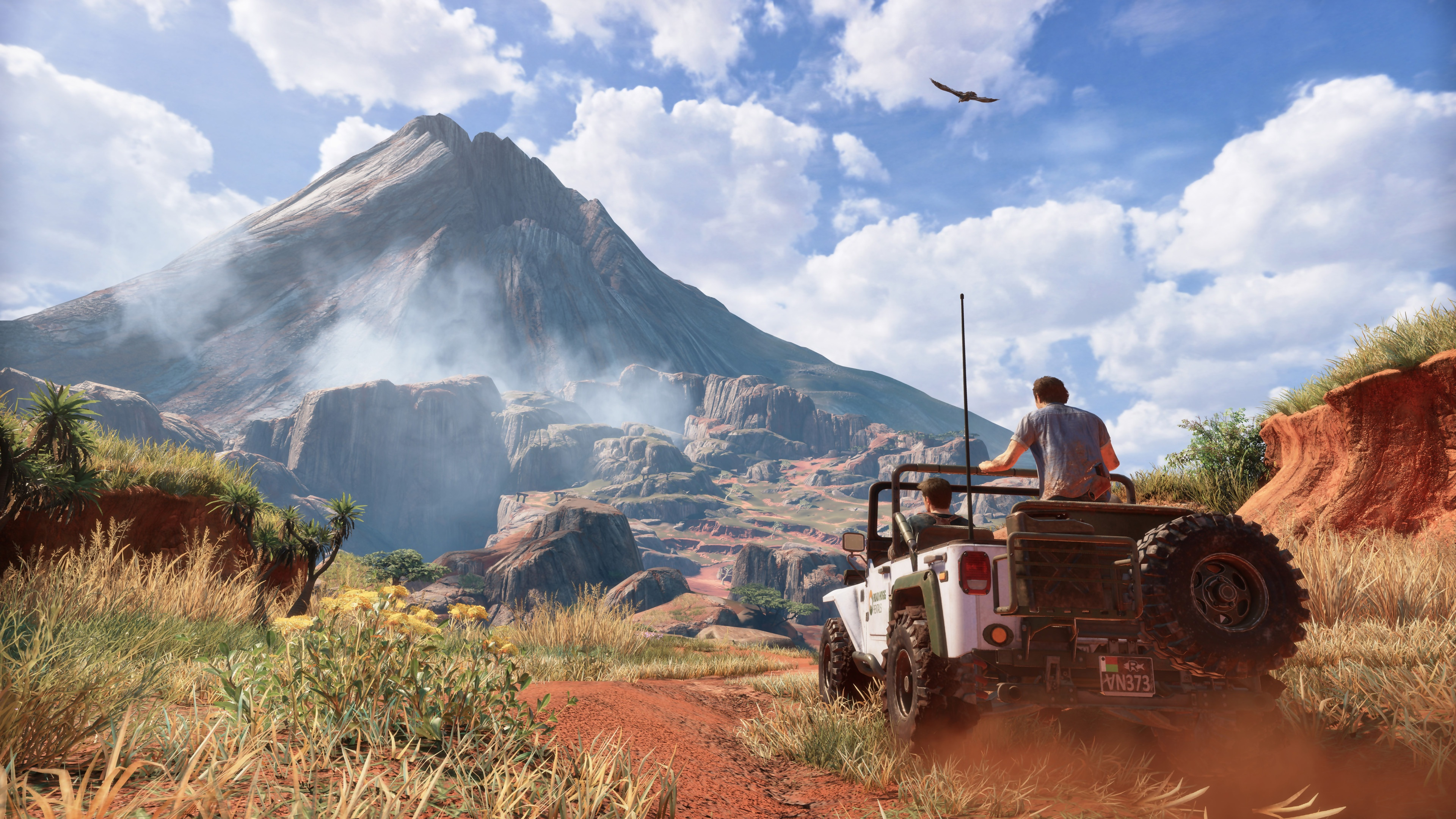 uncharted 4 a thiefs end ps4 game wallpapers in jpg format for free